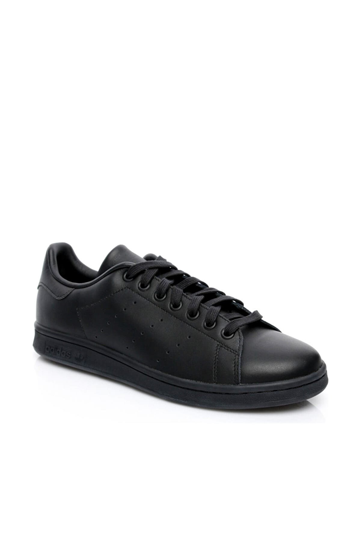 adidas Unisex Stan Smith Siyah Sneaker M20327
