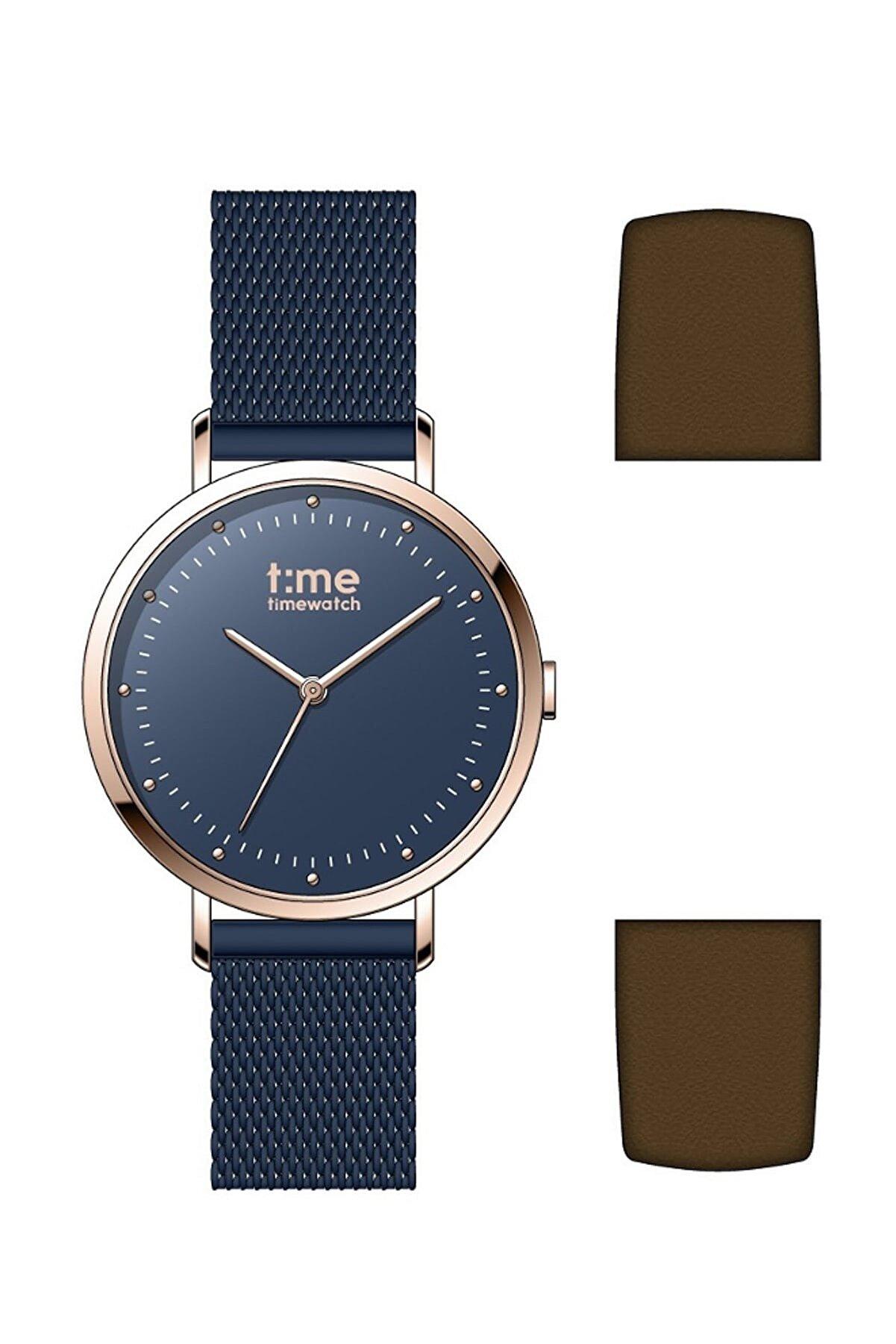 Timewatch Kadın Kol Saati TW.131.4RLL
