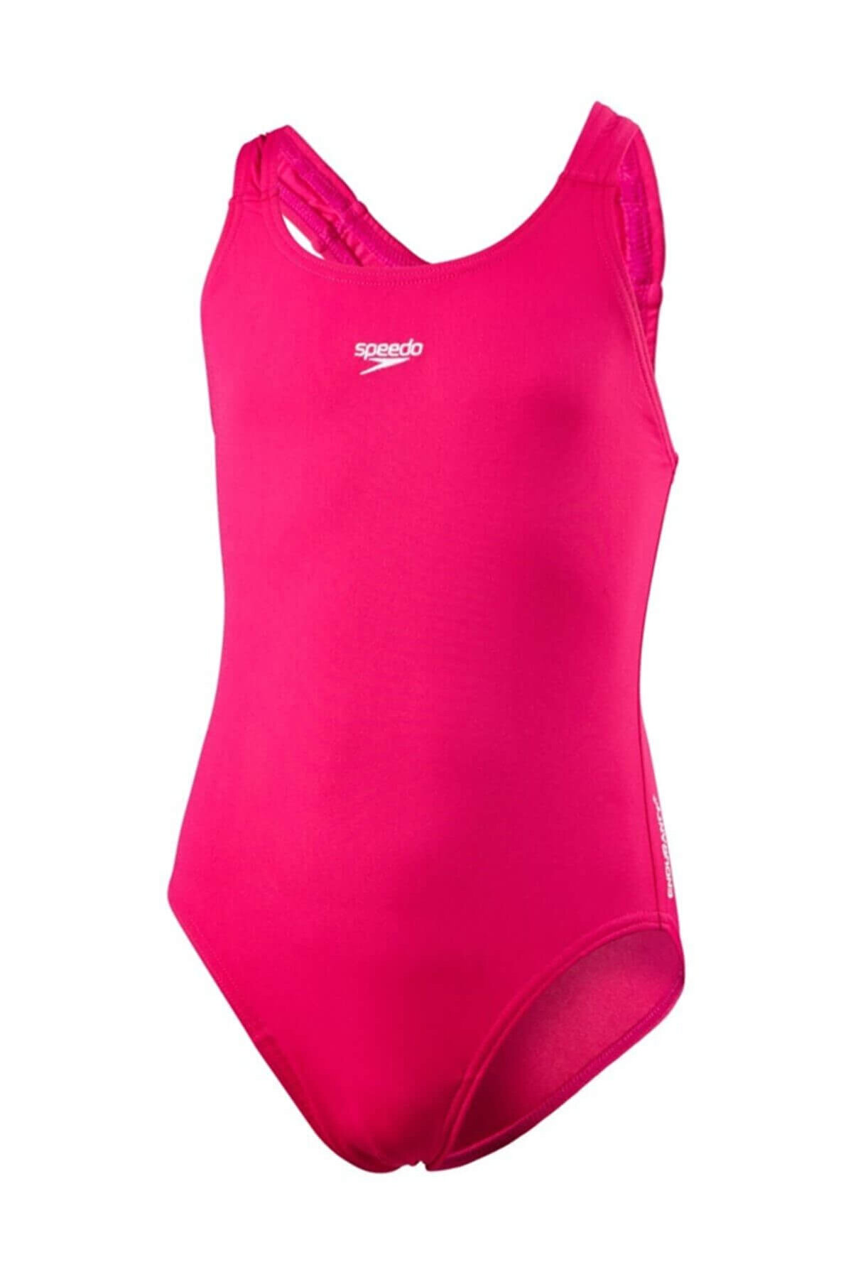 SPEEDO Endurance Plus Kız Çocuk Yüzücü Mayosu