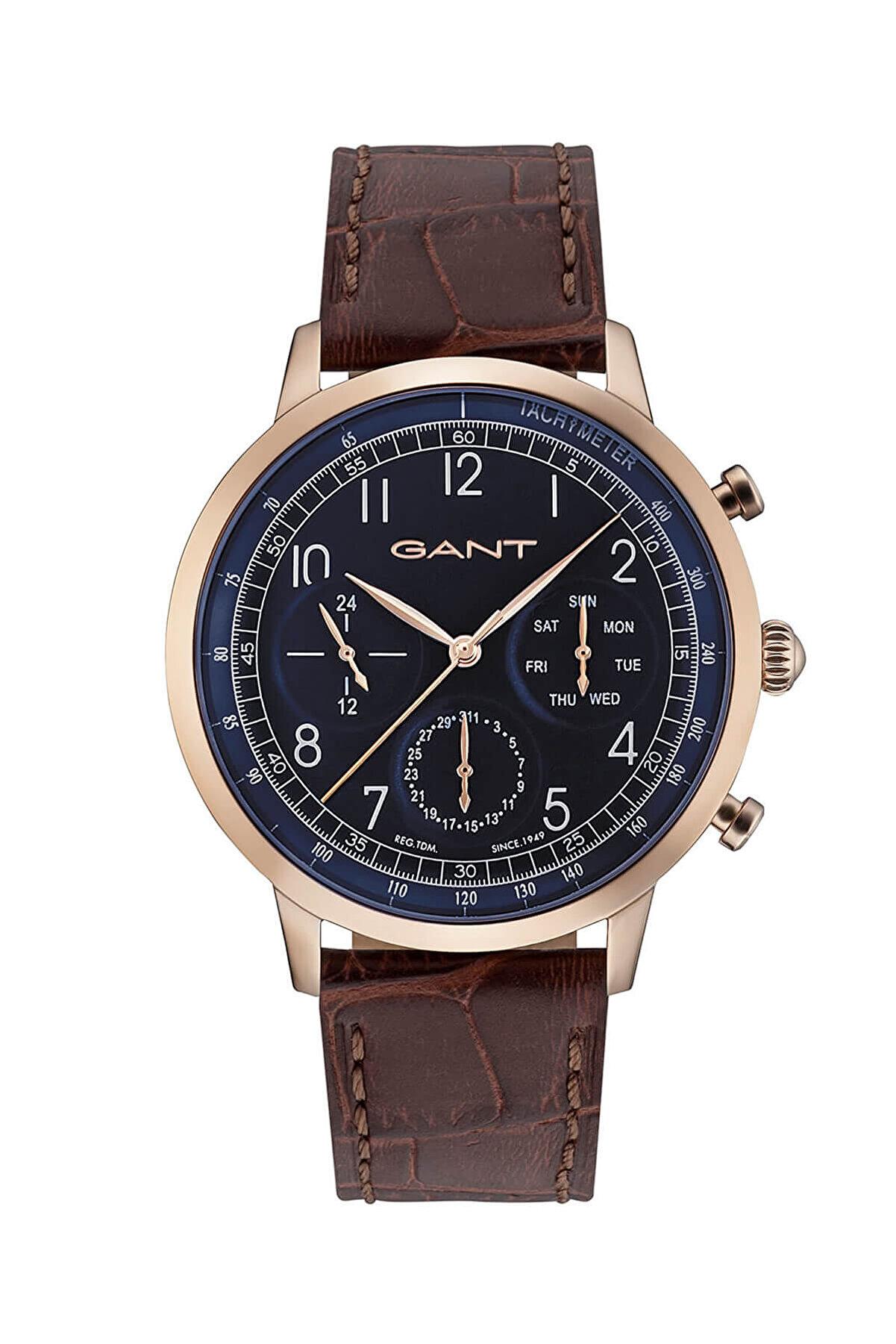 Gant Unisex Kol Saati W71206