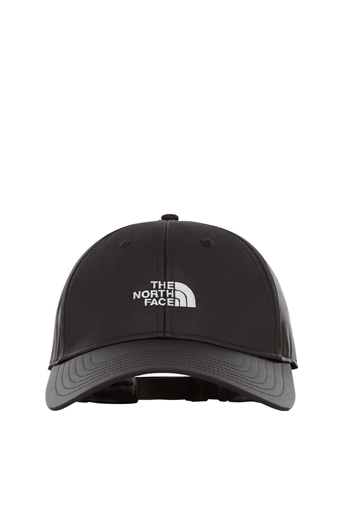 The North Face 66 Classic Tech Şapka Siyah