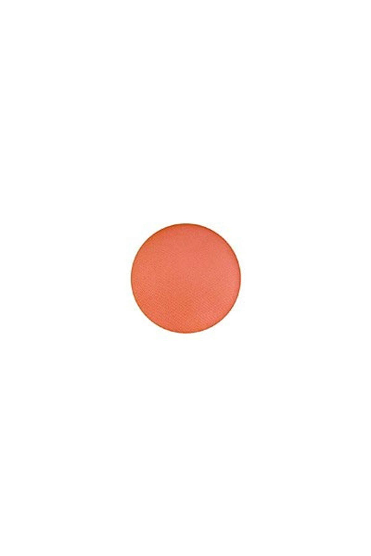 Mac Refill Allık - Powder Blush Pro Palette Refill Pan Loudspeaker 6 g 773602475032