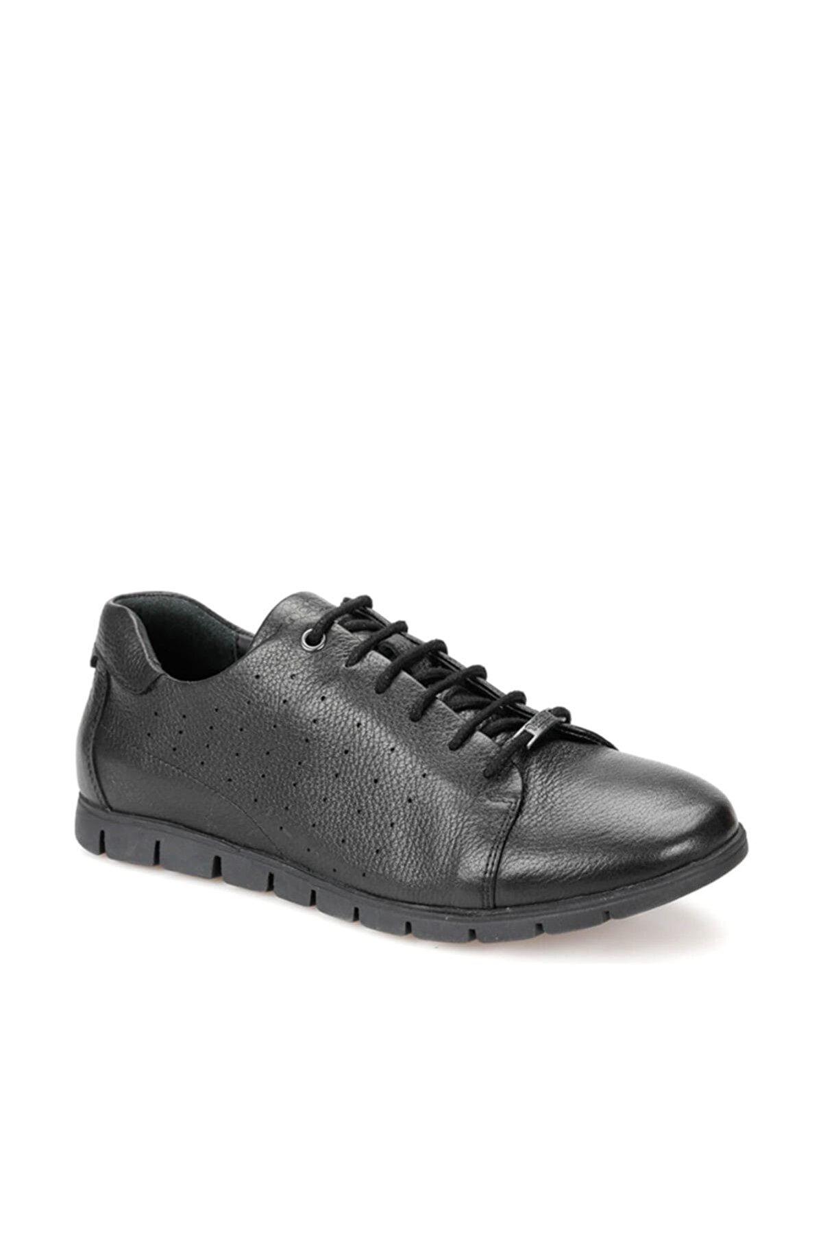 Dockers 226052 Siyah Erkek Deri Ayakkabı 100367963