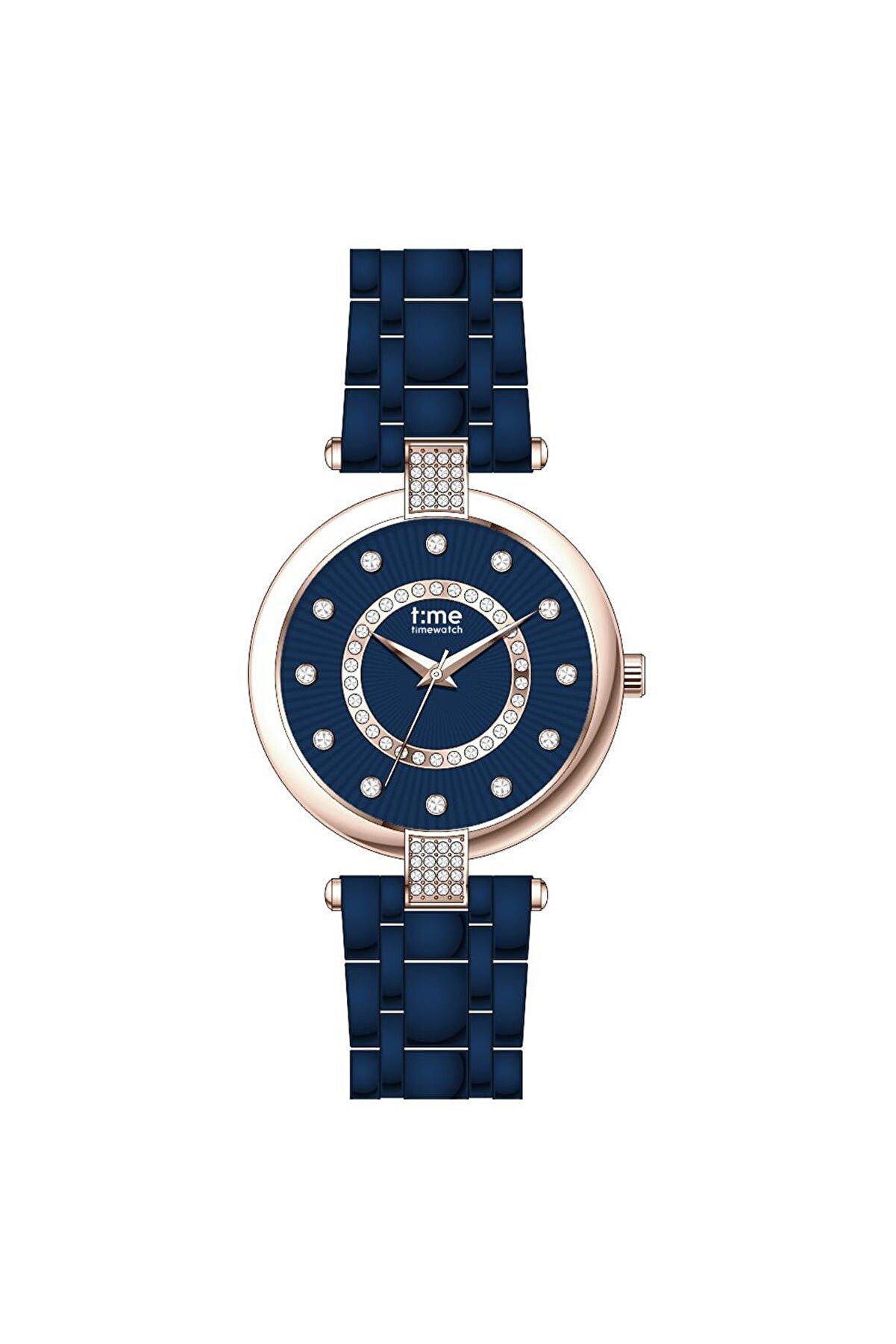 Timewatch Kadın Kol Saati TW.121.4RLL