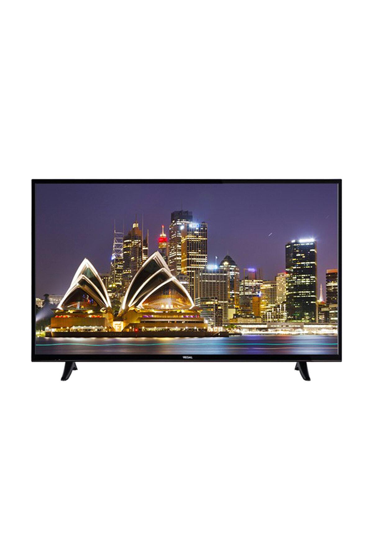 """Regal 40R5020U 40"""" 101 Ekran Uydu Alıcılı 4K Ultra HD TV"""