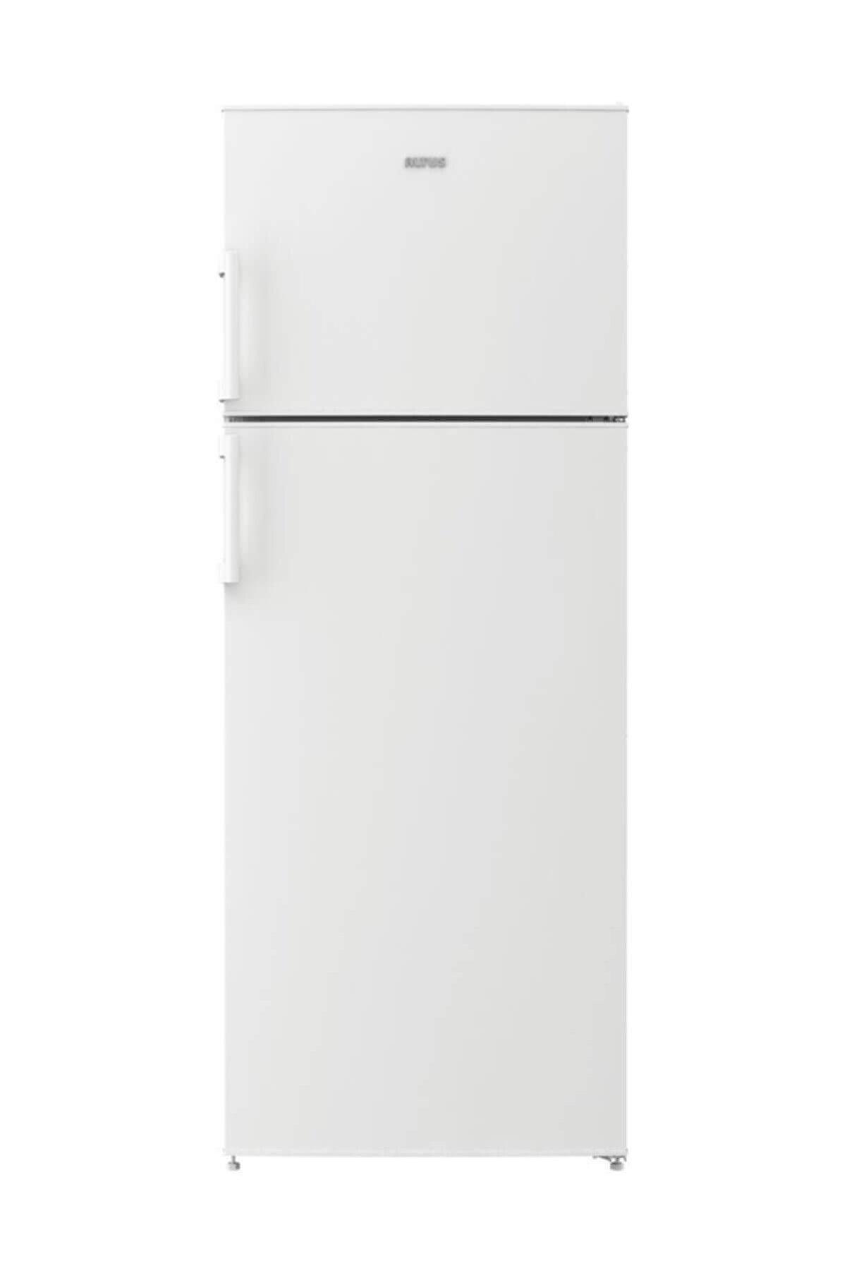 Altus AL 375 N A+ 505 Lt NoFrost Buzdolabı