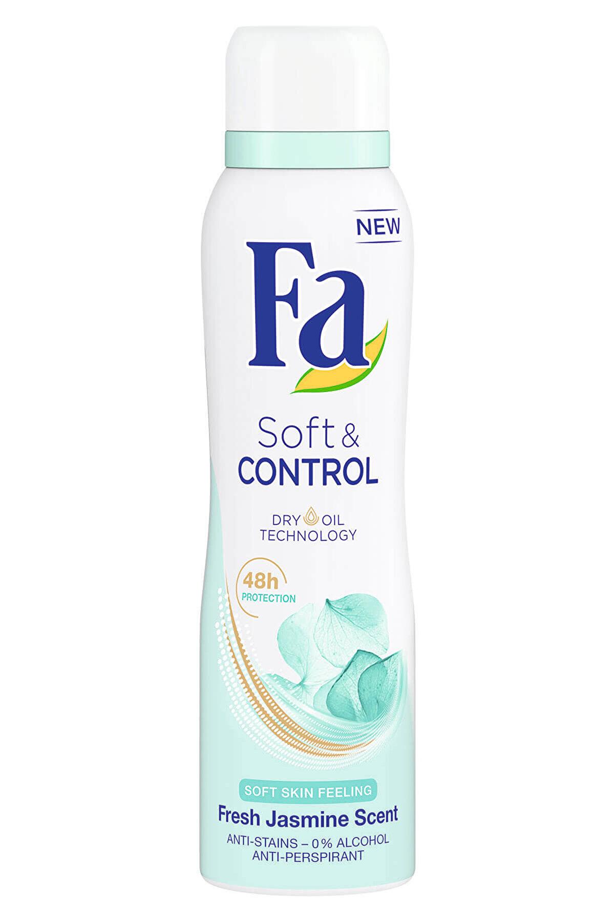 Fa Deodorant 150 ml