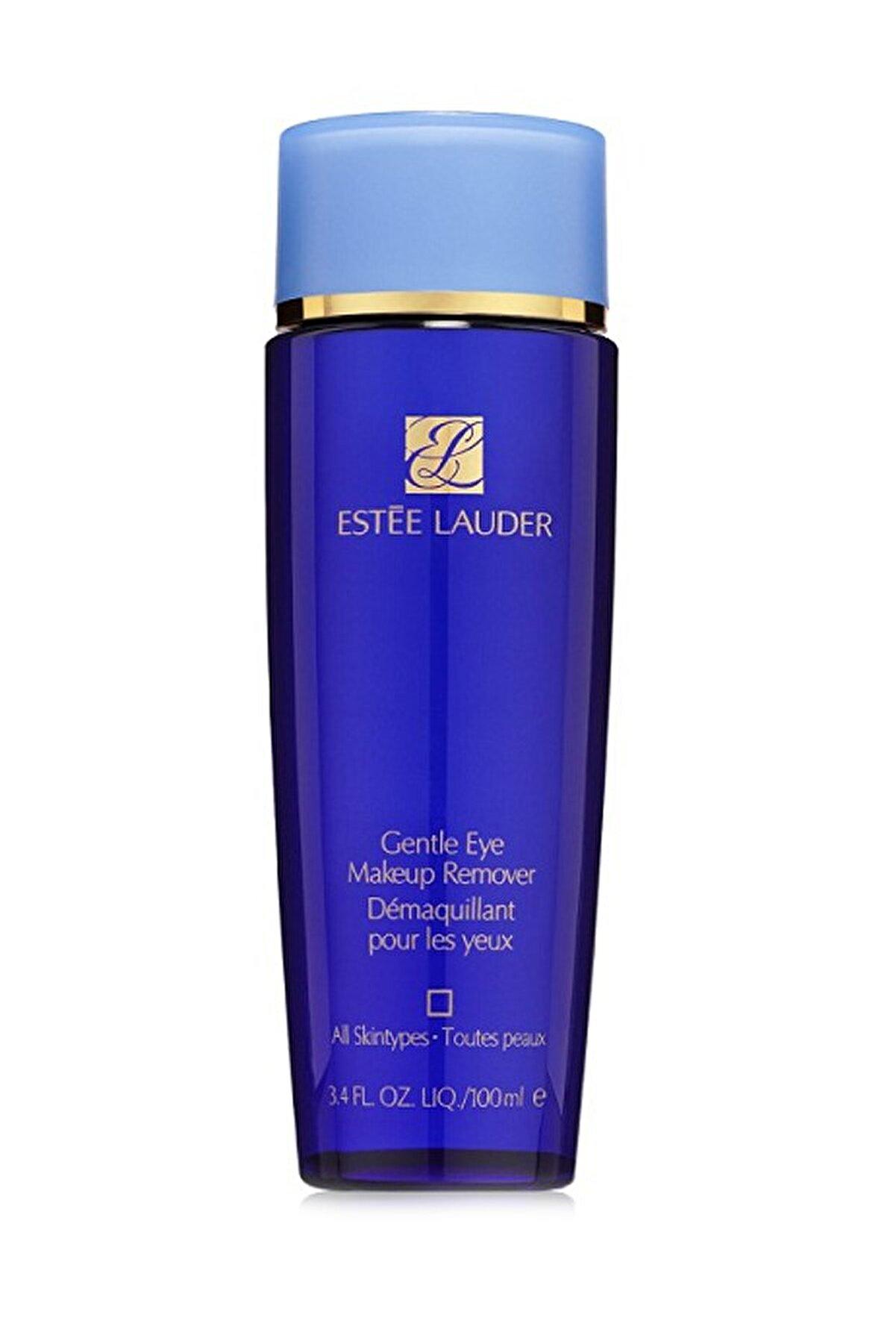 Estee Lauder Göz Makyaj Temizleyicisi - Gentle Cleanser Eye Makeup Remover 100 ml 27131009306