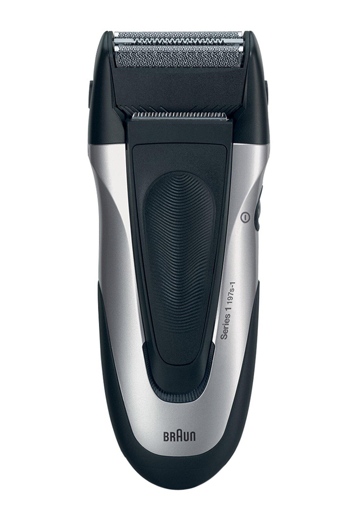 Braun 1 Serisi Tıraş Makinesi 197S 4210201037873