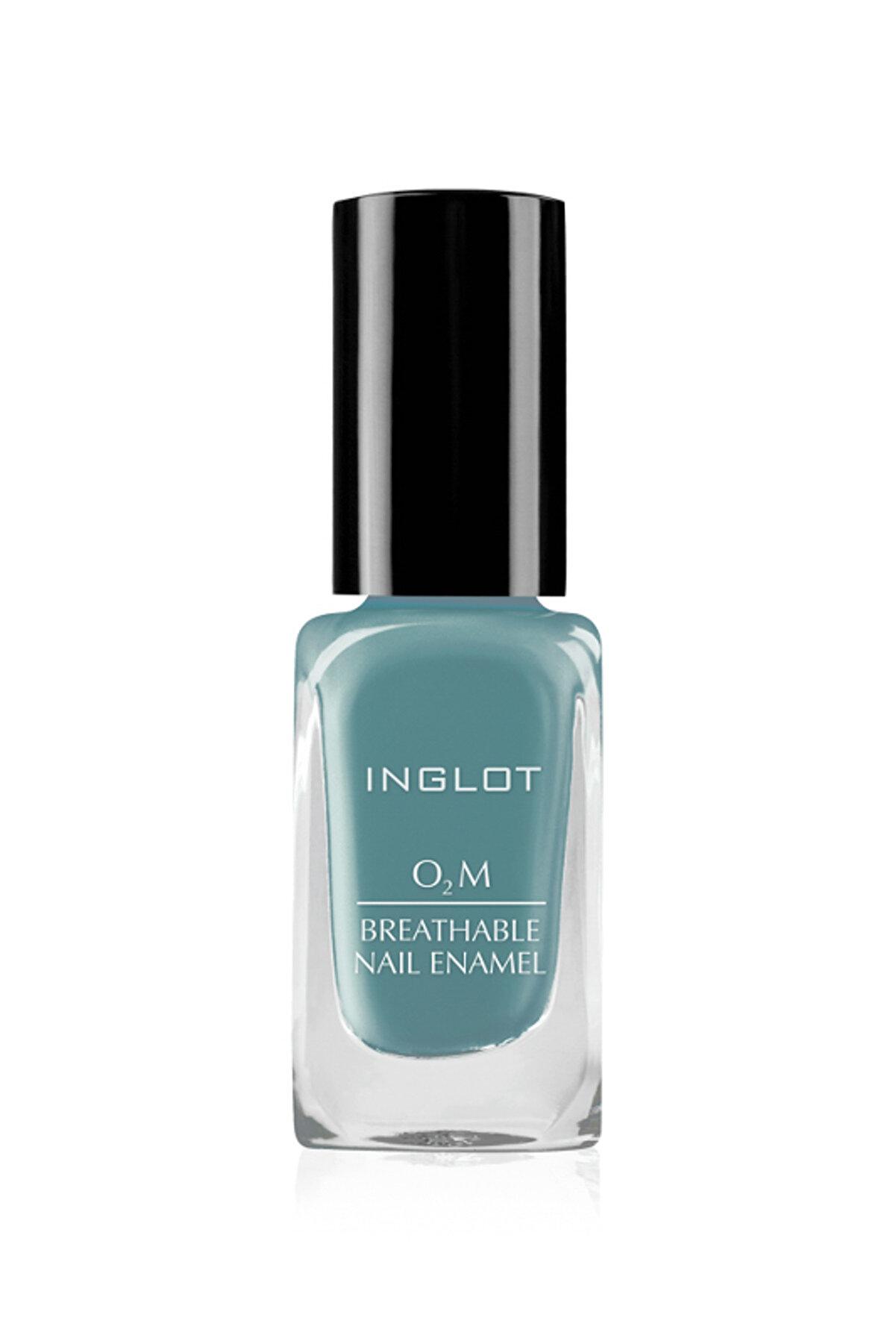 Inglot Oje - O2M Breathable Nail Enamel 430 11 ml 5907587114302