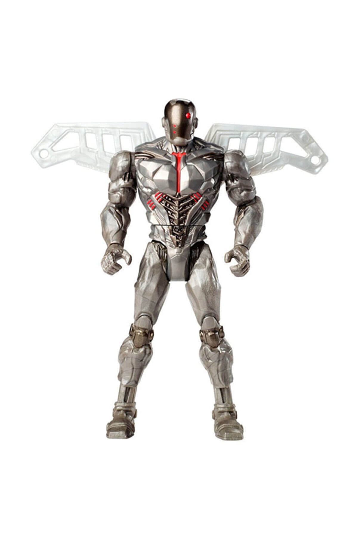 Batman Justice League Cyborg Aksiyon Figür 15 Cm /