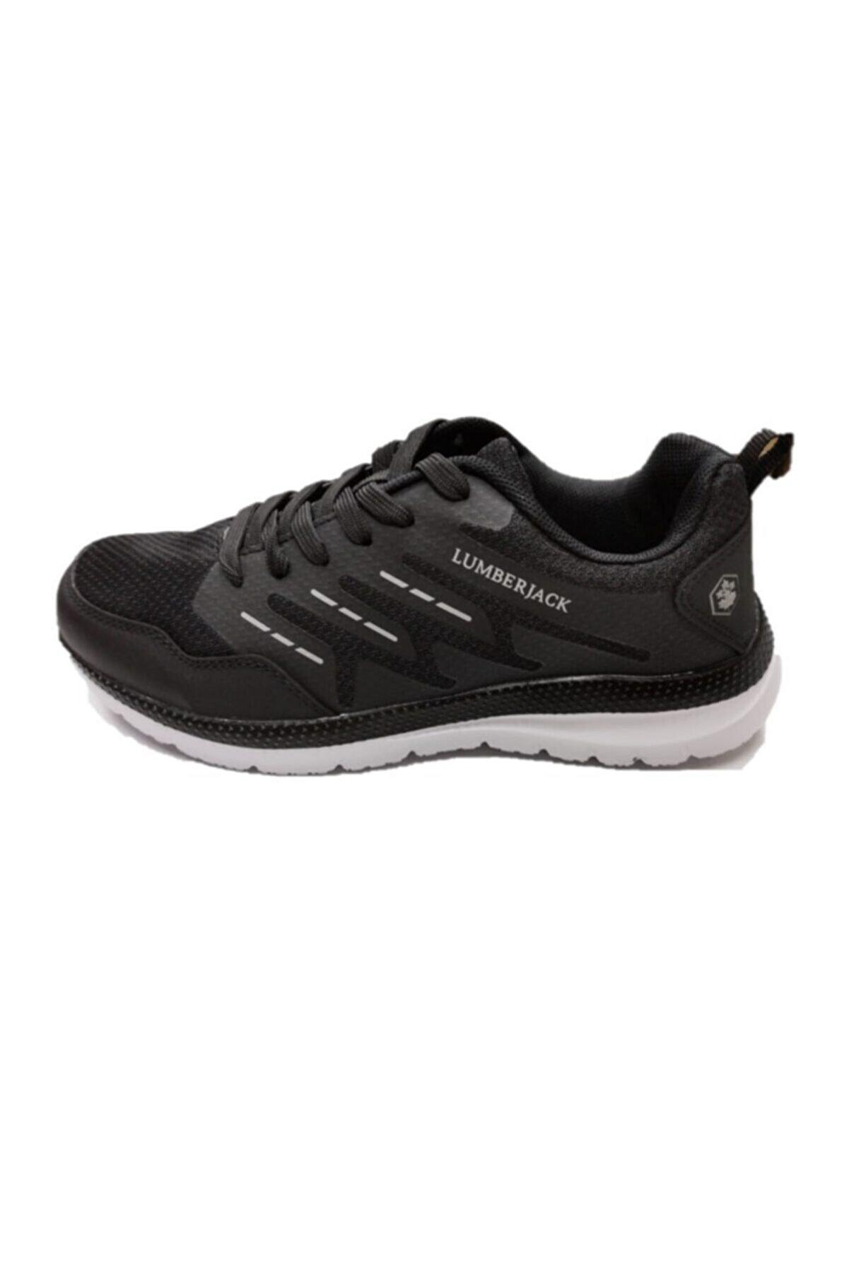 Lumberjack Unisex Memory Step Spor Ayakkabı