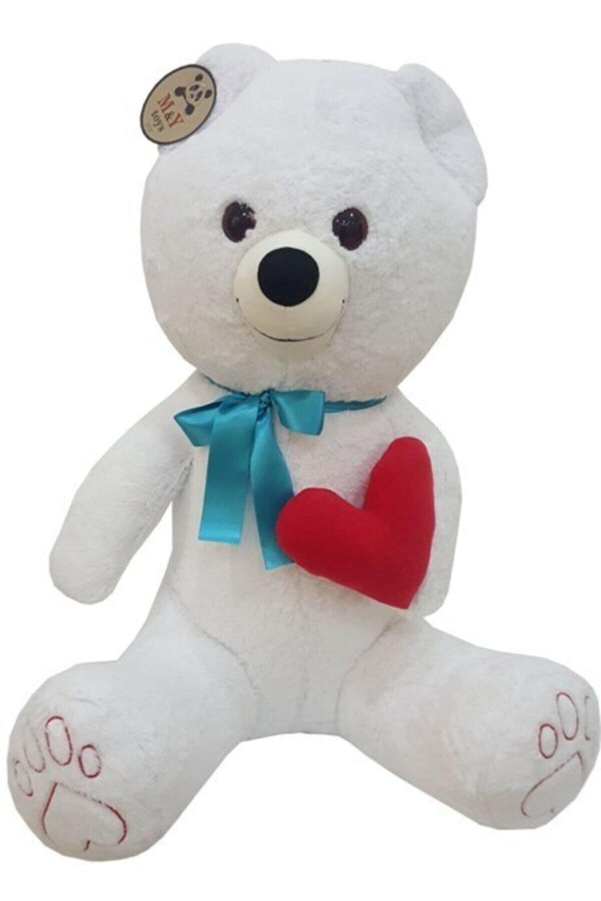 MY toys Oturan Kalpli Ayı 75 cm