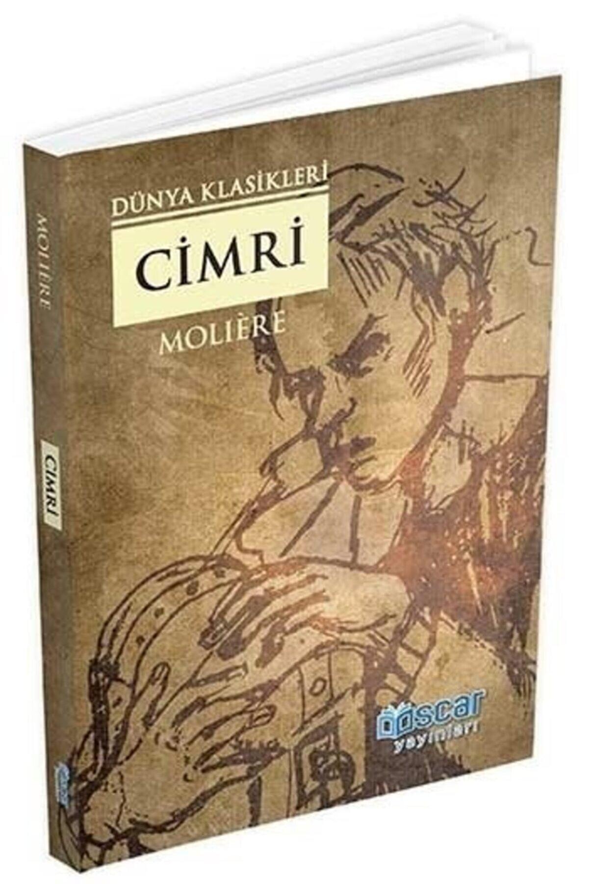 Oscar Yayıncılık Dünya Klasikleri Cimri Moliere