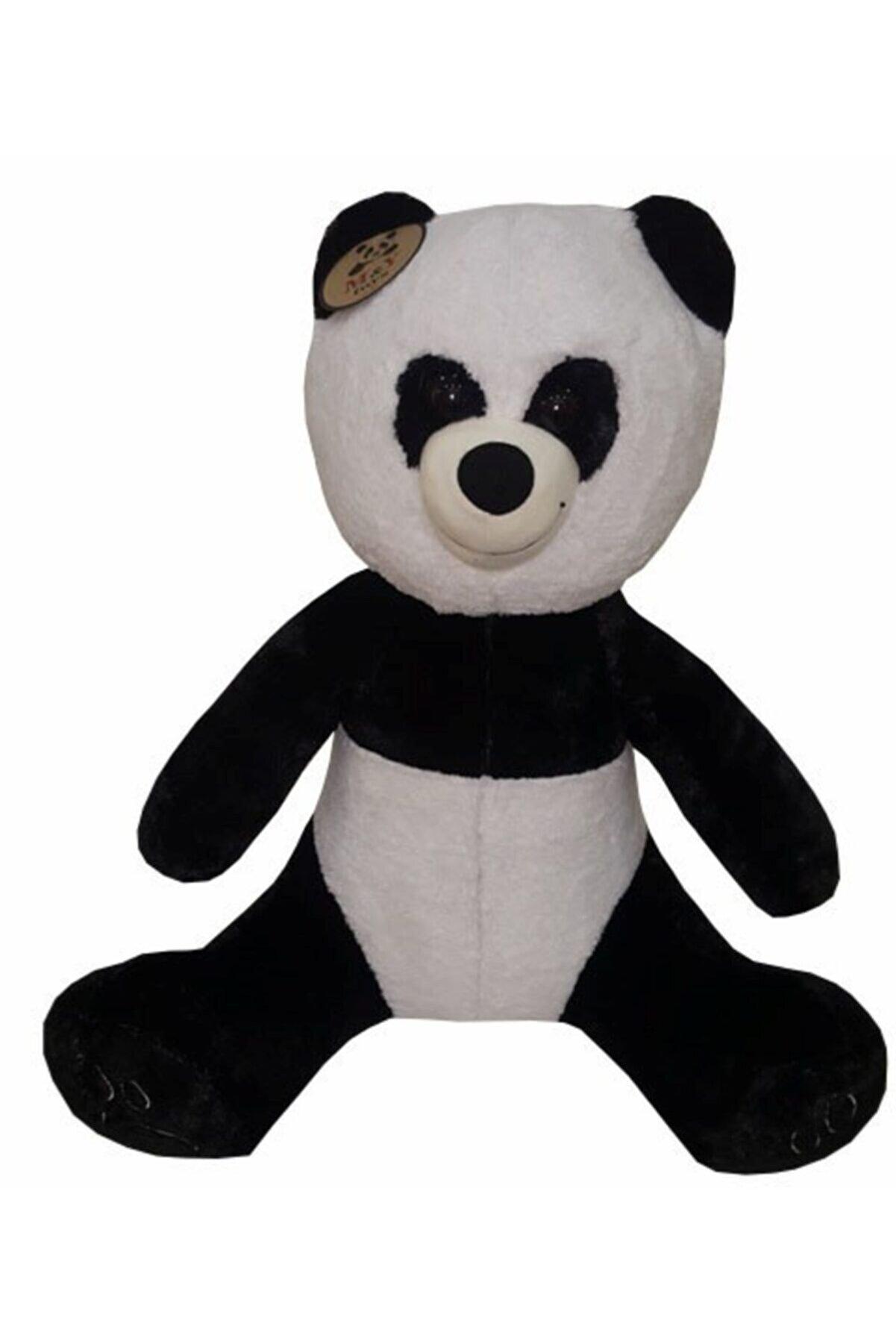 MY toys Siyah Panda 60 cm