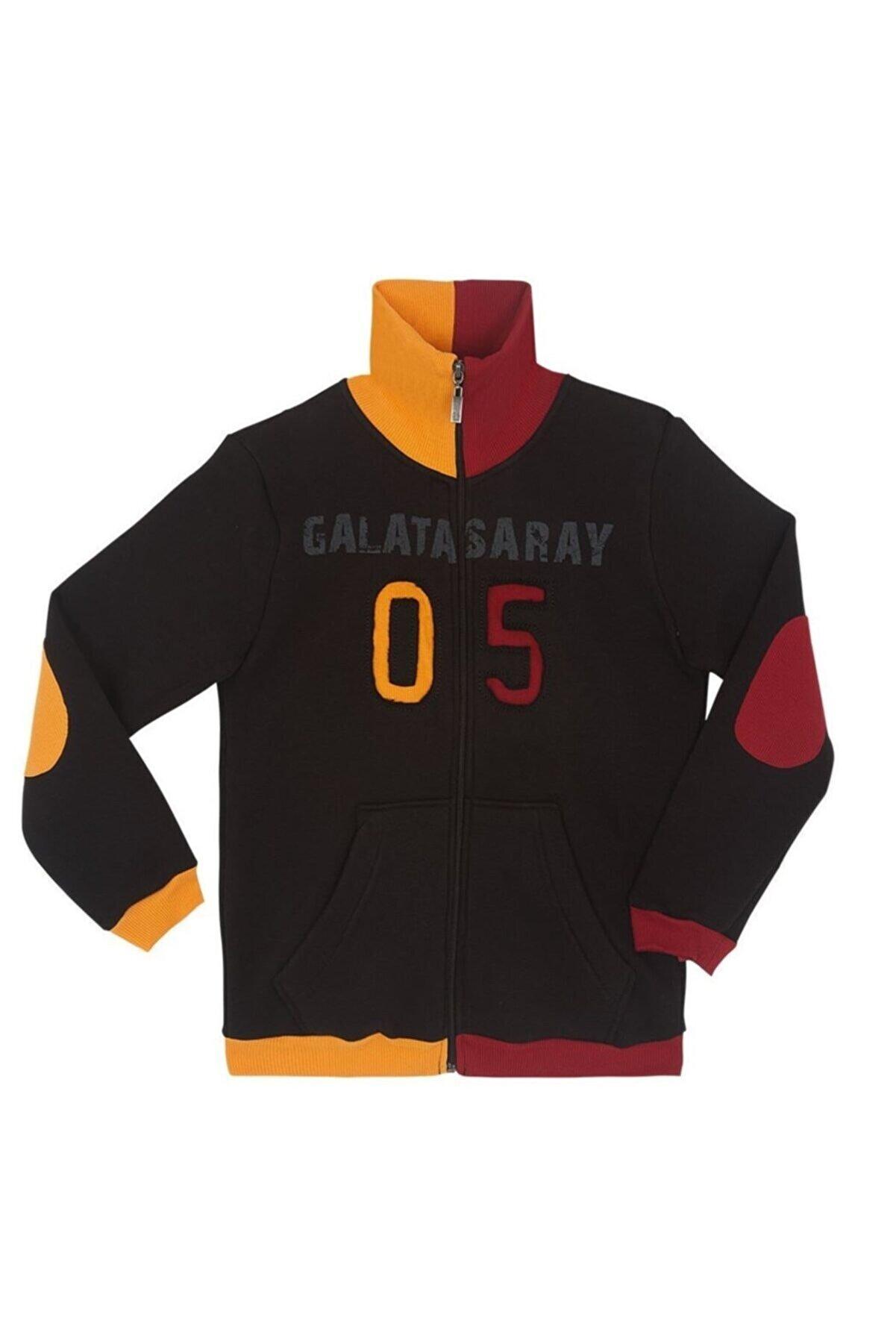 Galatasaray Galatasaray Forma-c13318 Ceket Syh