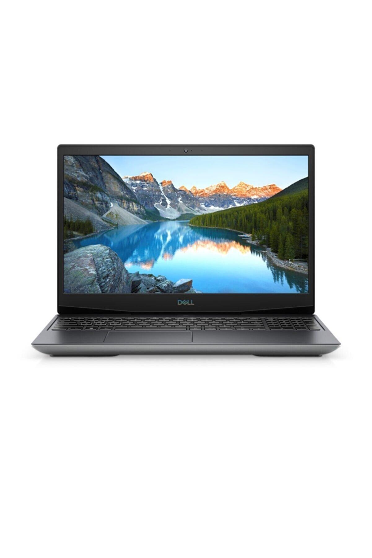 """Dell G515-6s80w165c Amd Ryzen 7 4800h 16gb 512gb Ssd Rx5600m Windows 10 Home 15.6"""" Fhd"""