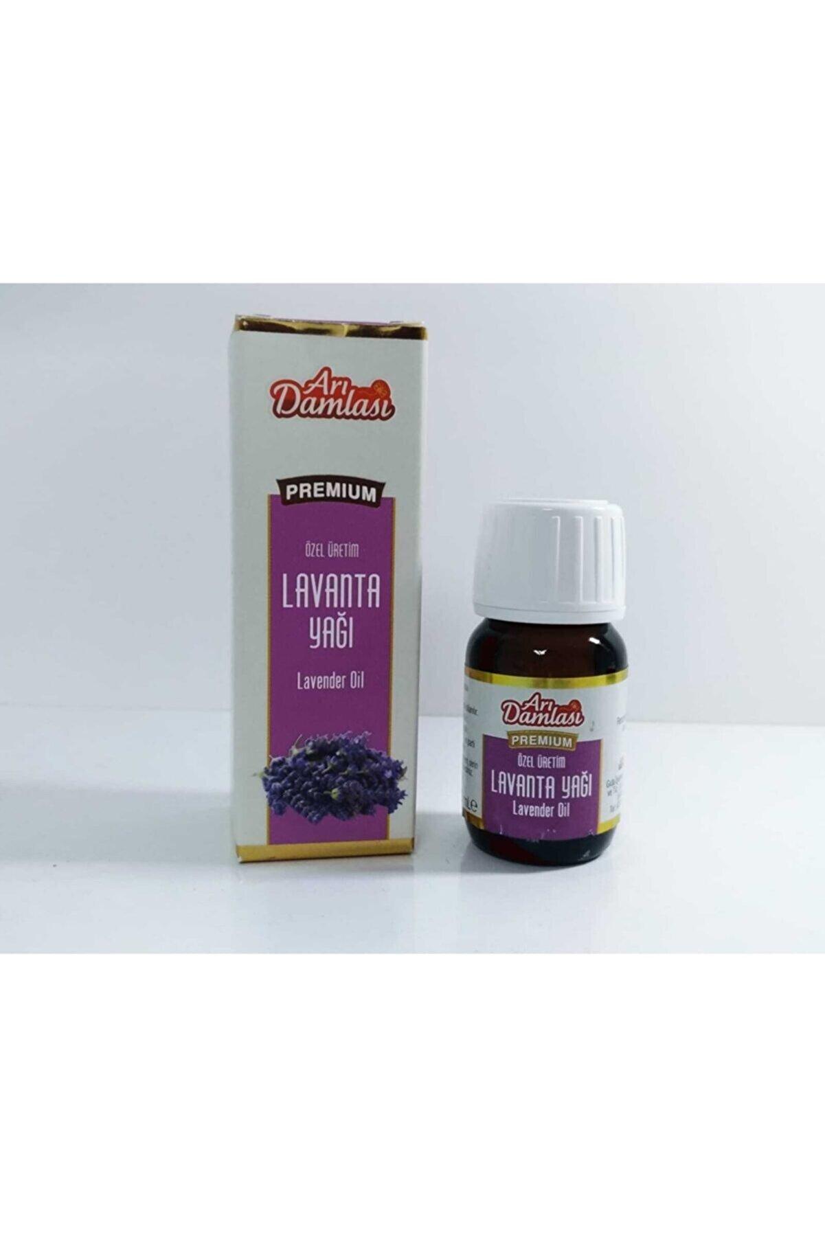 Arı damlası Lavanta Yağı 20ml