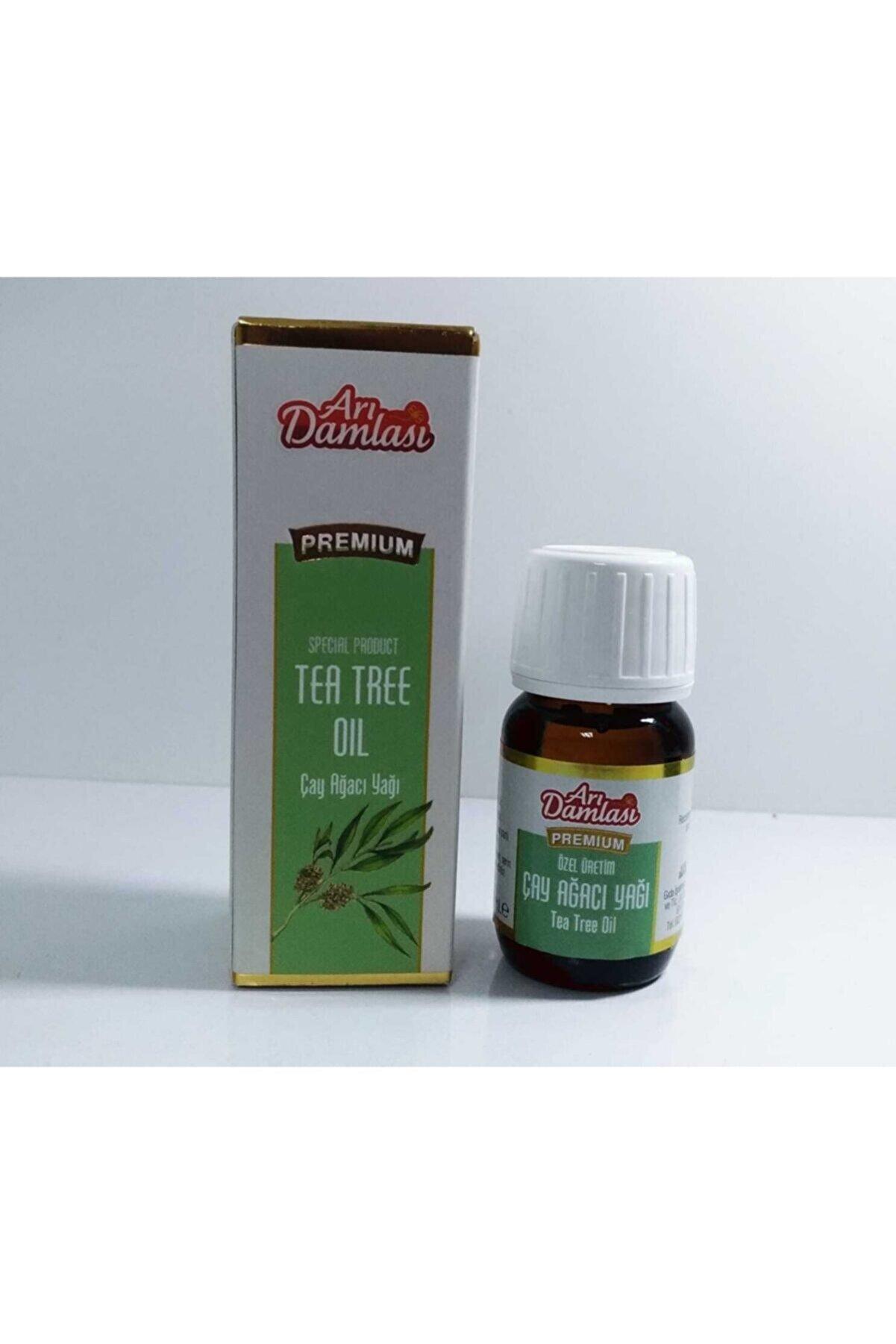 Arı damlası Çay Ağacı Yağı 20 ml