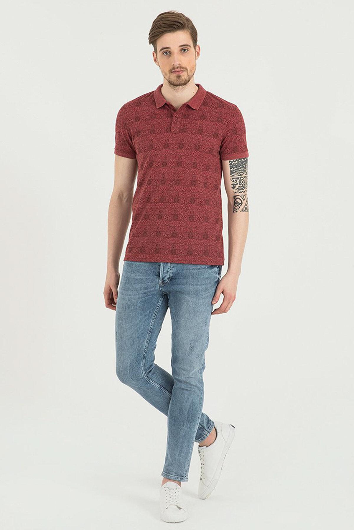 Loft Erkek Polo Yaka T-Shirt LF2016967