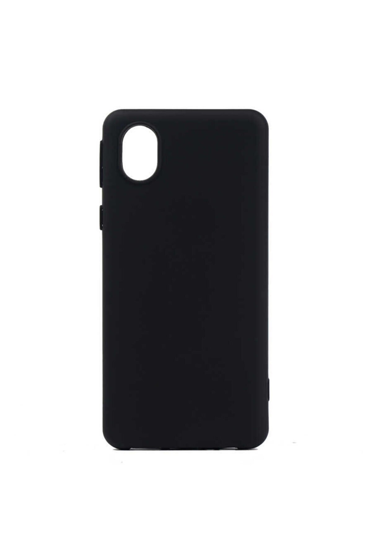 Samsung Galaxy A01 Core Uyumlu (soft Tasarım) Nezih Case Silikon Kılıf