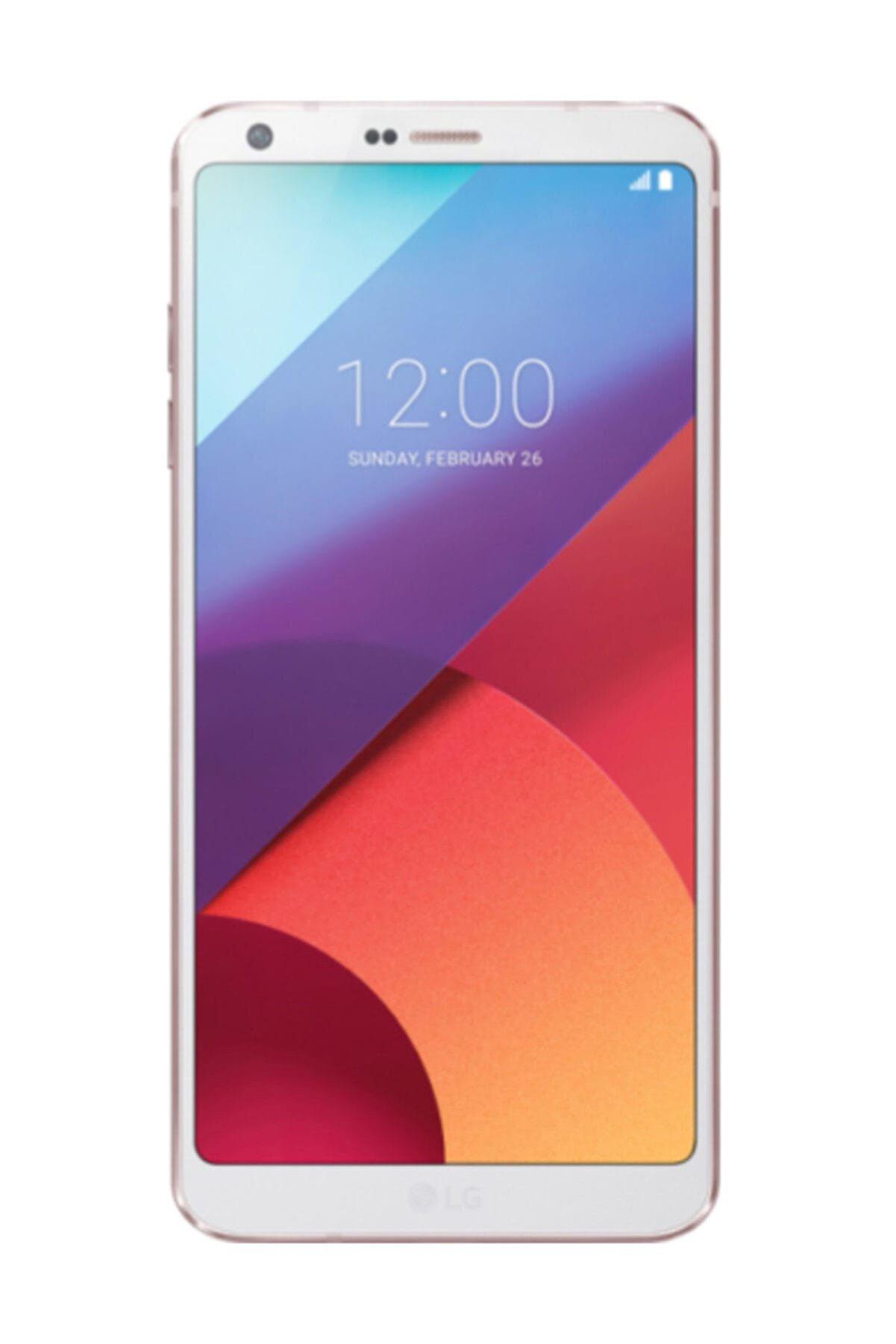 LG G6 (H870) 32GB WHITE