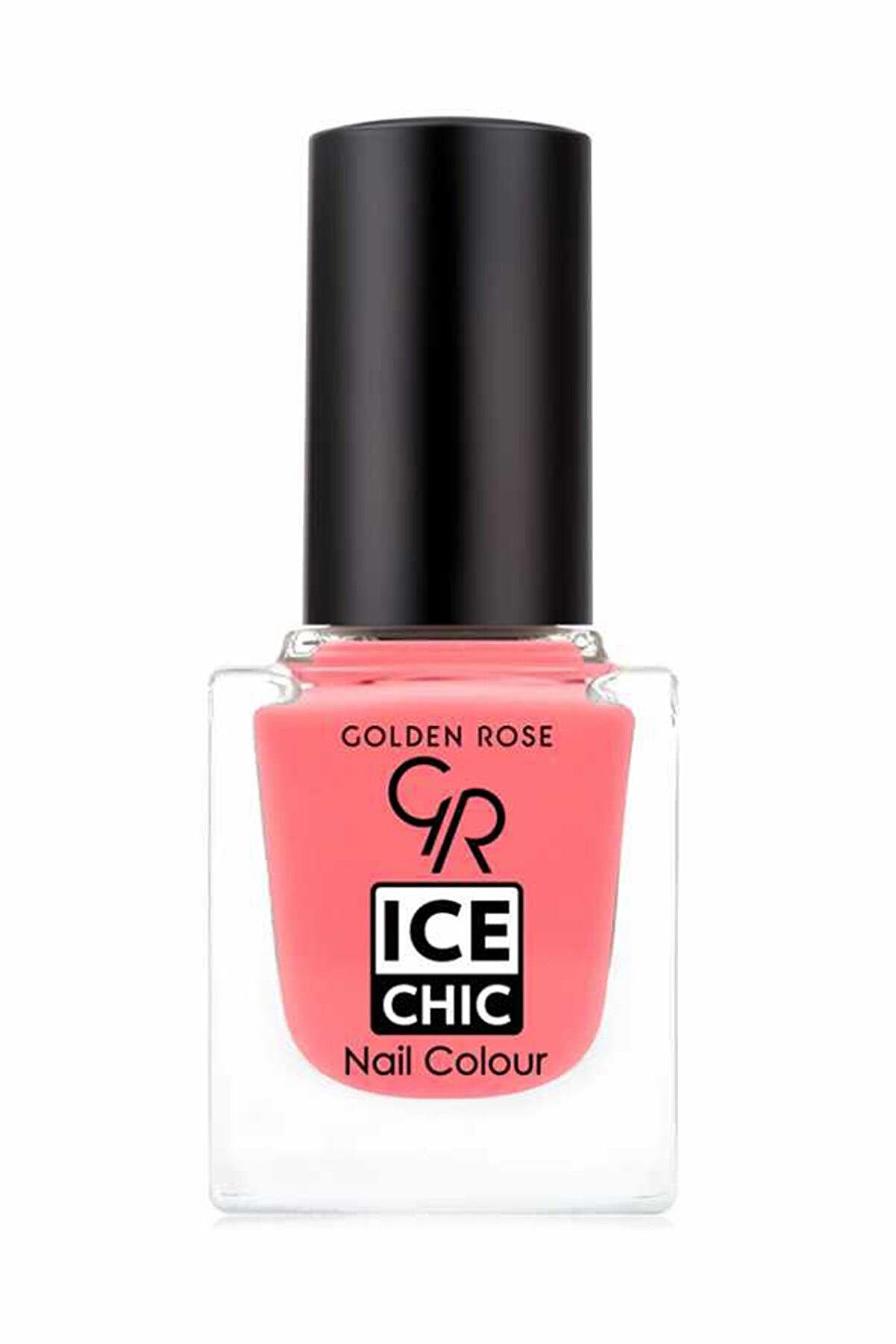 Golden Rose Oje - Ice Chic  No:88 8691190860882