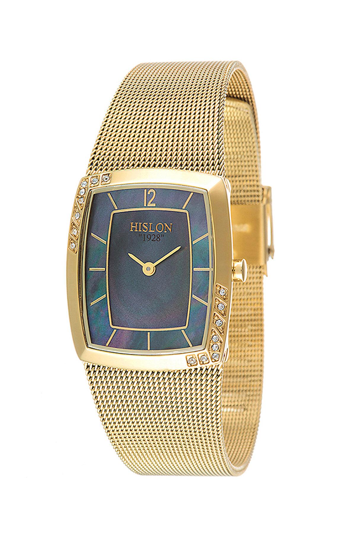 Hislon Kadın Kol Saati 3515-22121