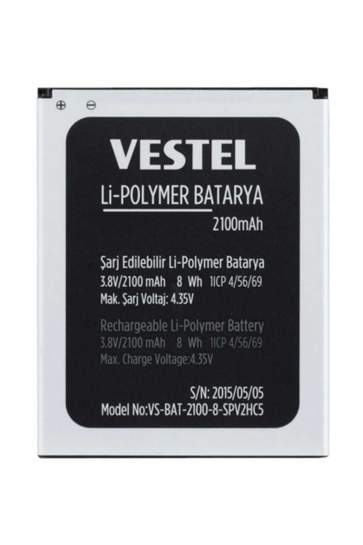 VESTEL Venüs 5040 Batarya