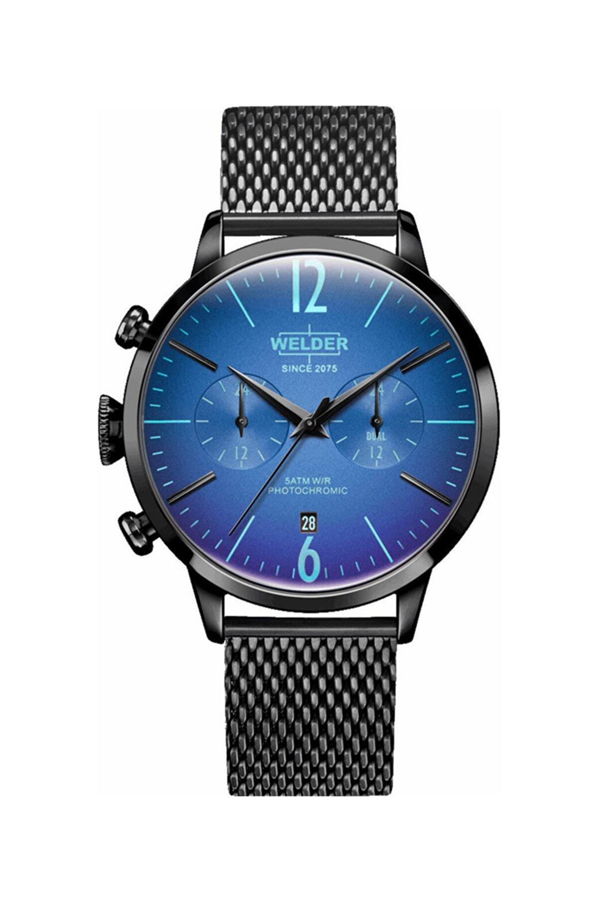 Welder Unisex Kol Saati WWRC809