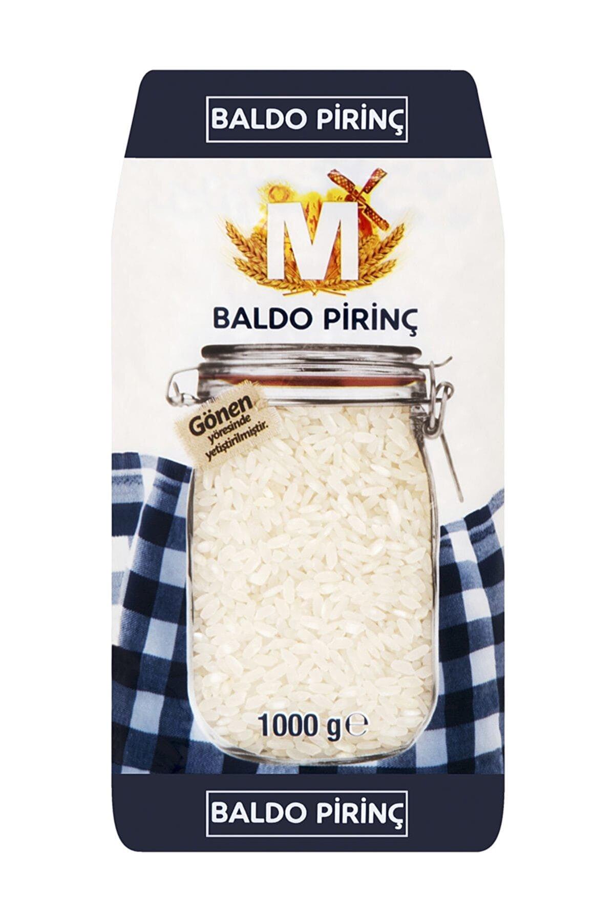 Migros Baldo Pirinç 1000 g