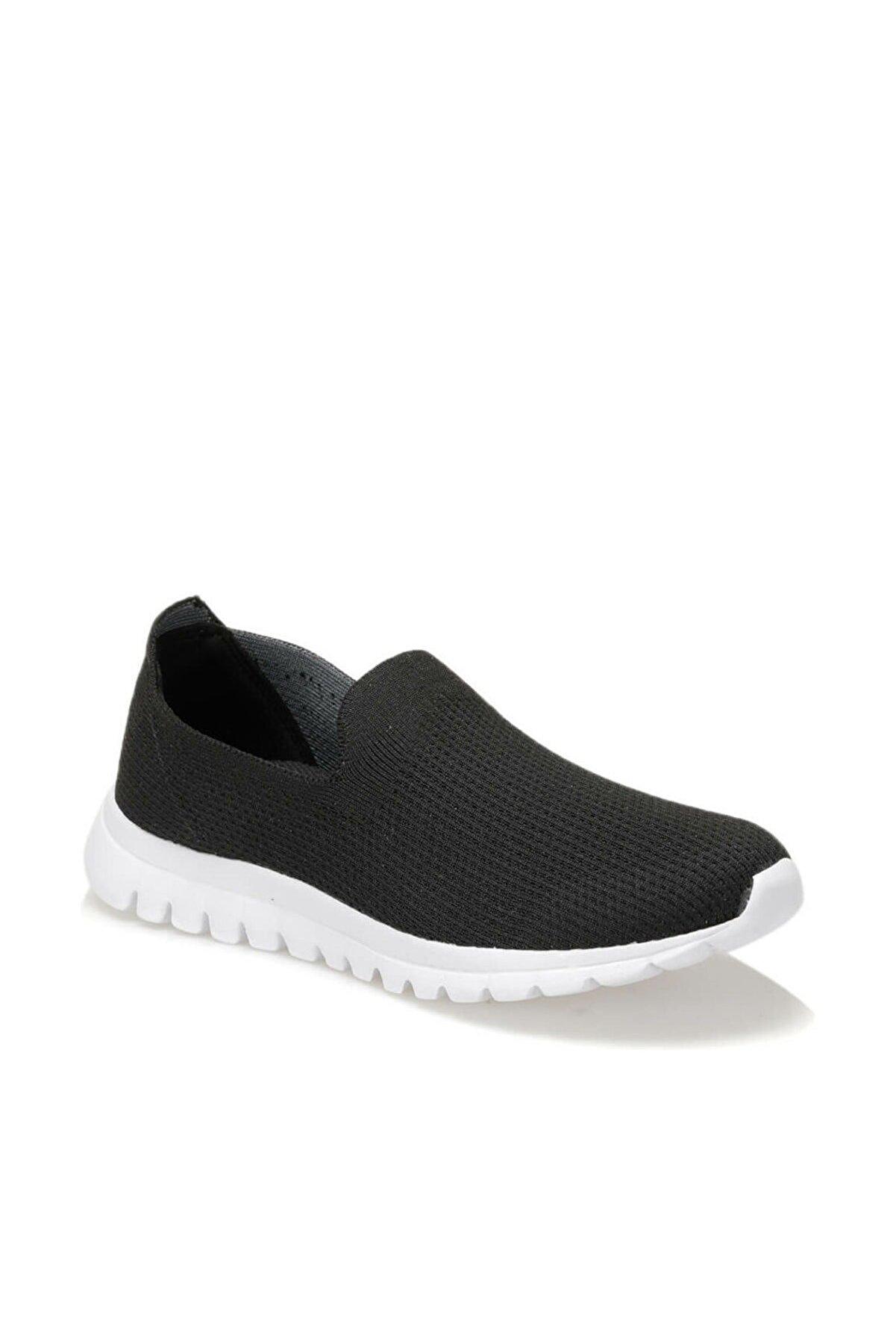 Kinetix ALBINA W Siyah Kadın Comfort Ayakkabı 100373814
