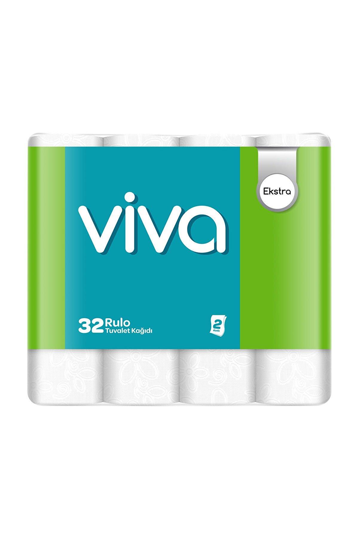Viva Tuvalet Kağıdı 32'li