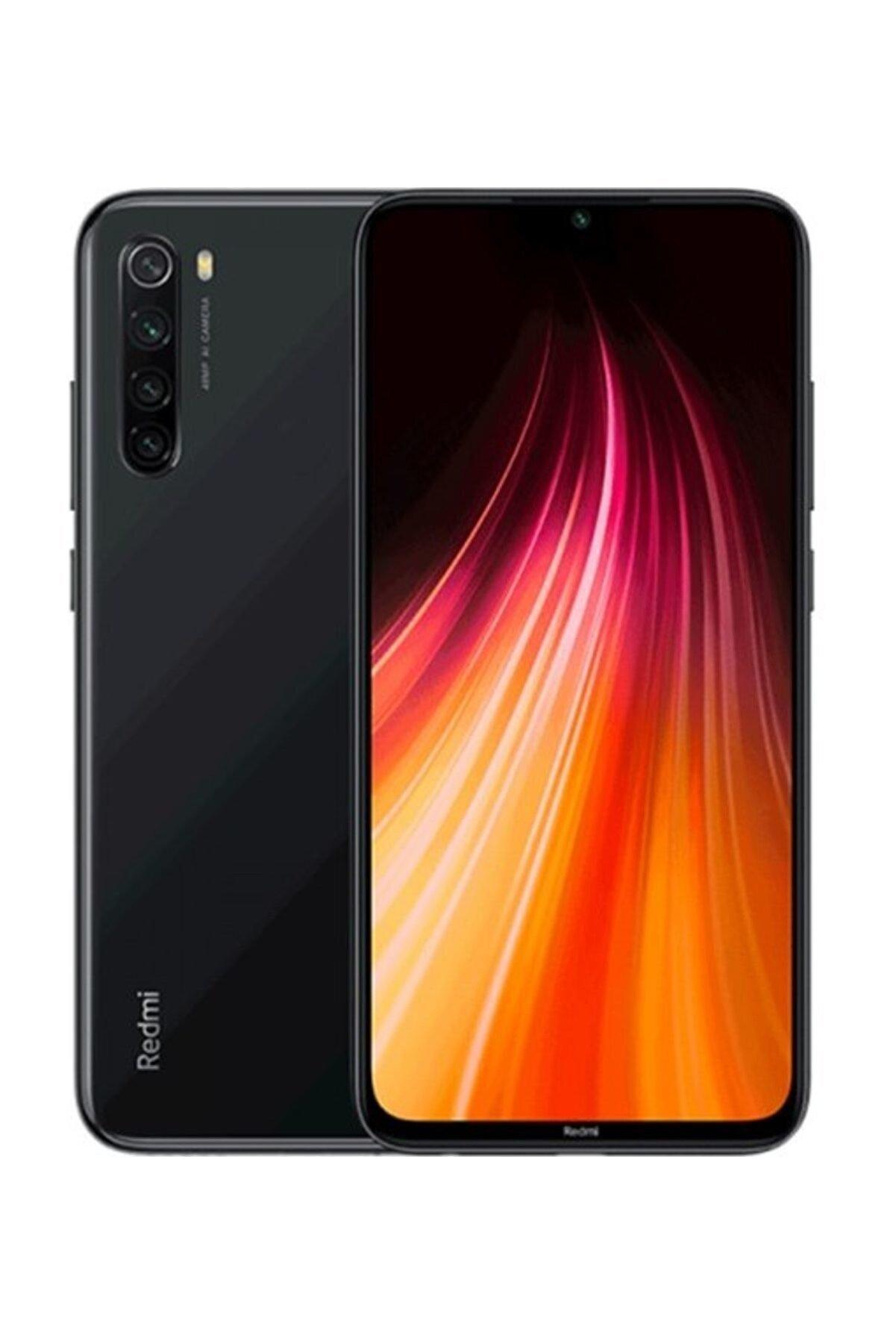 Xiaomi Redmi Note 8 128 GB Siyah ( Xiaomi Türkiye Garantili )