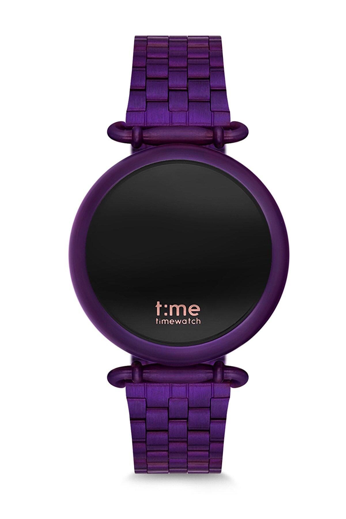 Timewatch Kadın Kol Saati TW1374PBP