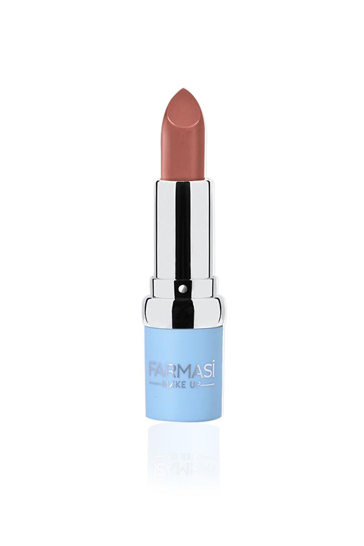 Farmasi Mat Ruj - BB Matte Lipstick Iconic Nude 08 4 g 8690131776862