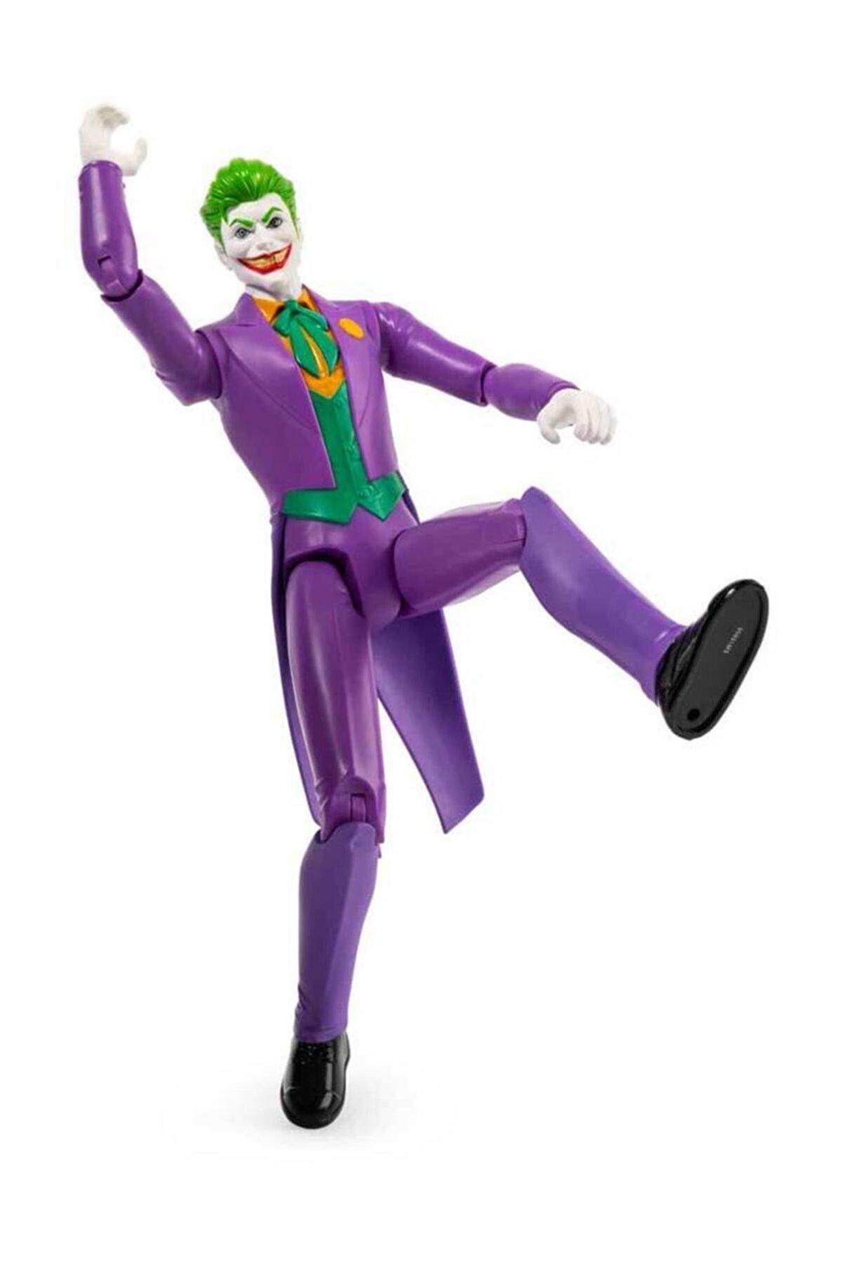 Spinmaster Batman Aksiyon Figür 30 cm. - Joker