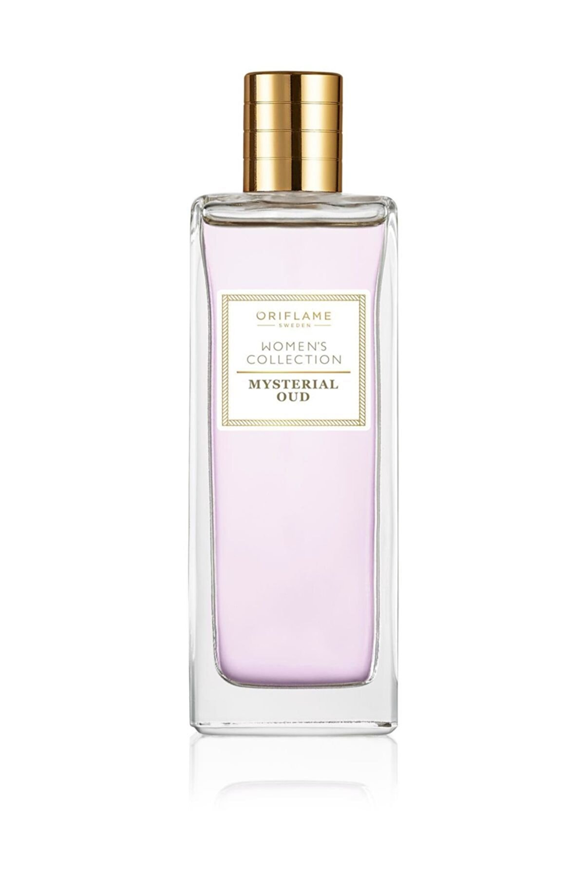Oriflame Women's Collection Mysterial Oud Edt  34361 50 ml.