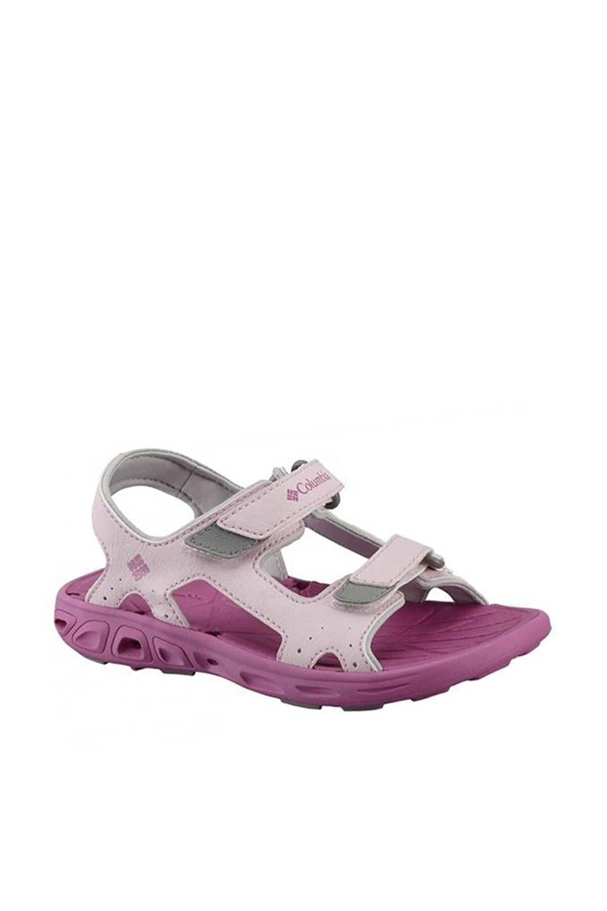 Columbia Columbıa Techsun Vent Kadın Pembe Sandalet By4565-651