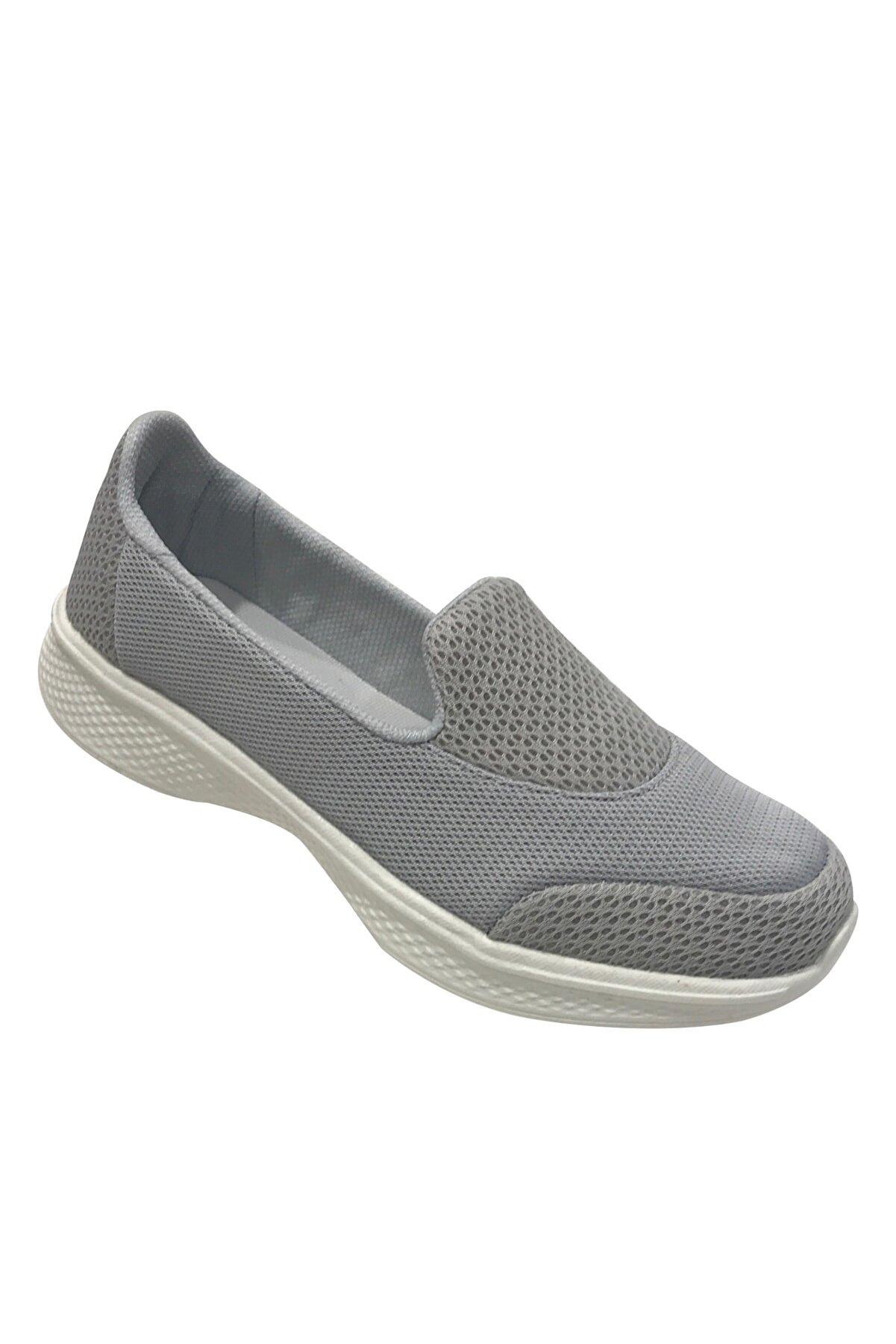 Genesis GRİ Unisex Yürüyüş Ayakkabısı G1971ZN03