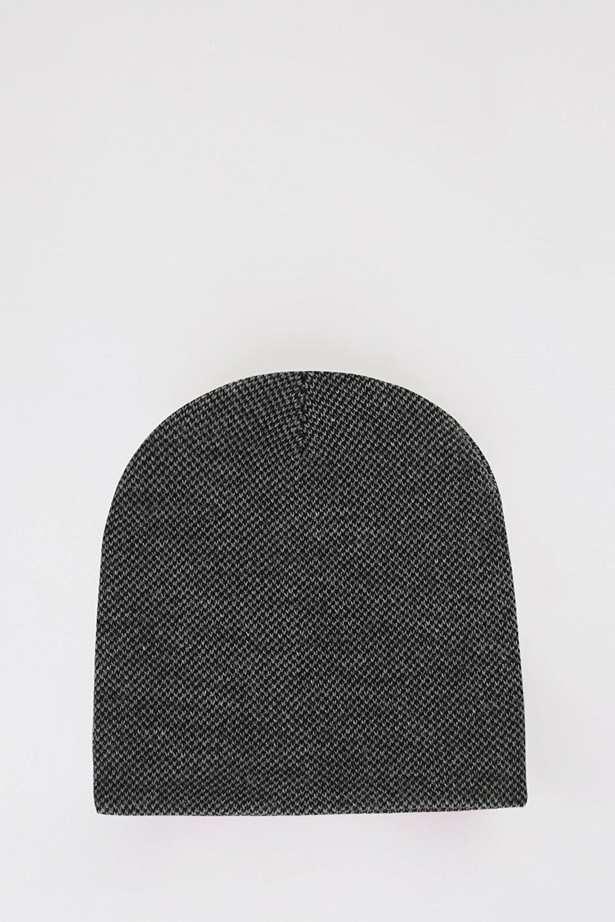 Colin's ERKEK Modern Fit Erkek Siyah Bere CL1045704