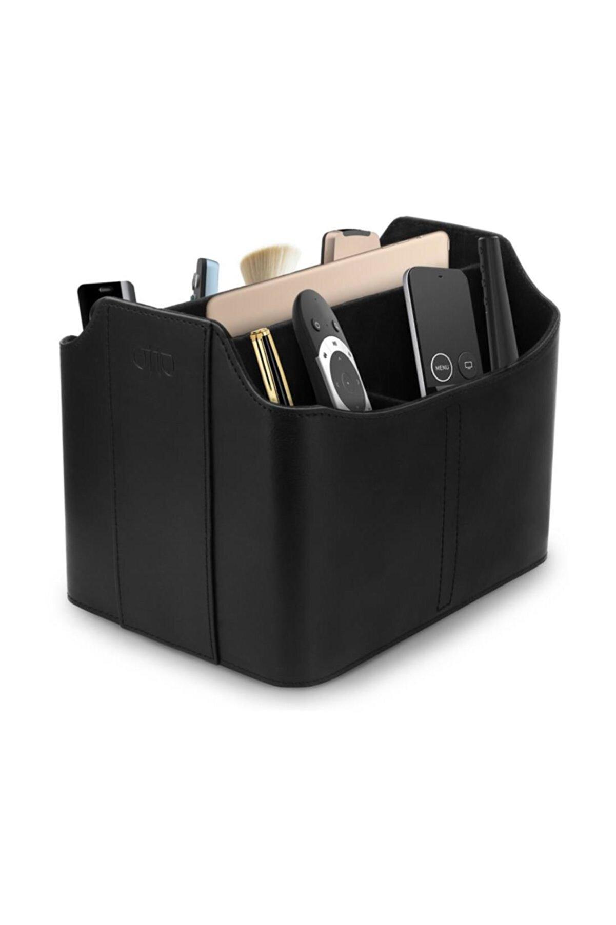 OttoAngelino Otto Kumandalık Ve Modern Tasarımlı Organizer Tablet Bölmeli