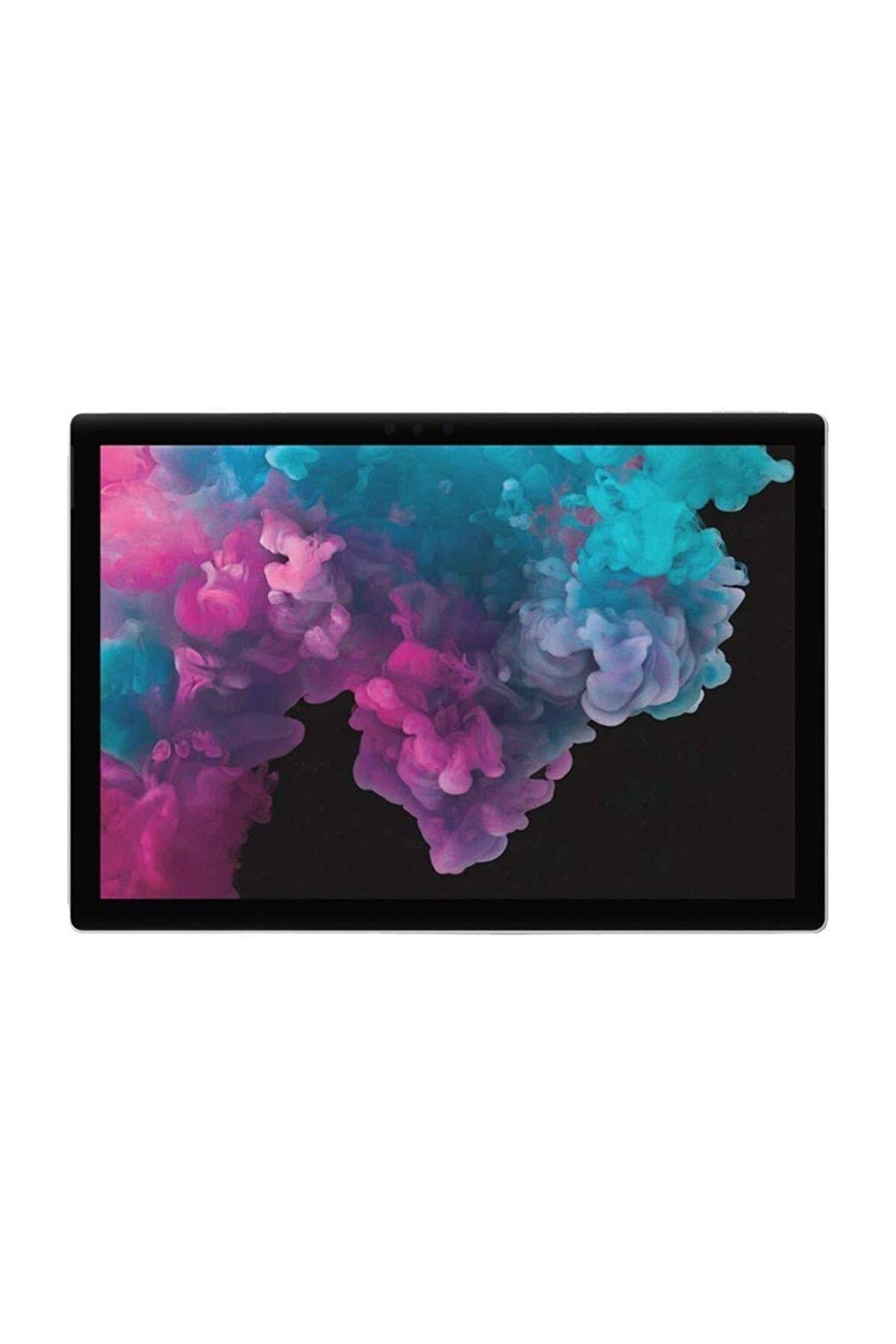 "Microsoft Surface Pro 6 Intel Core i5 8250U 8GB 128GB SSD Windows 10 Home 12.3"" FHD İkisi Bir Arada LGP-00006"