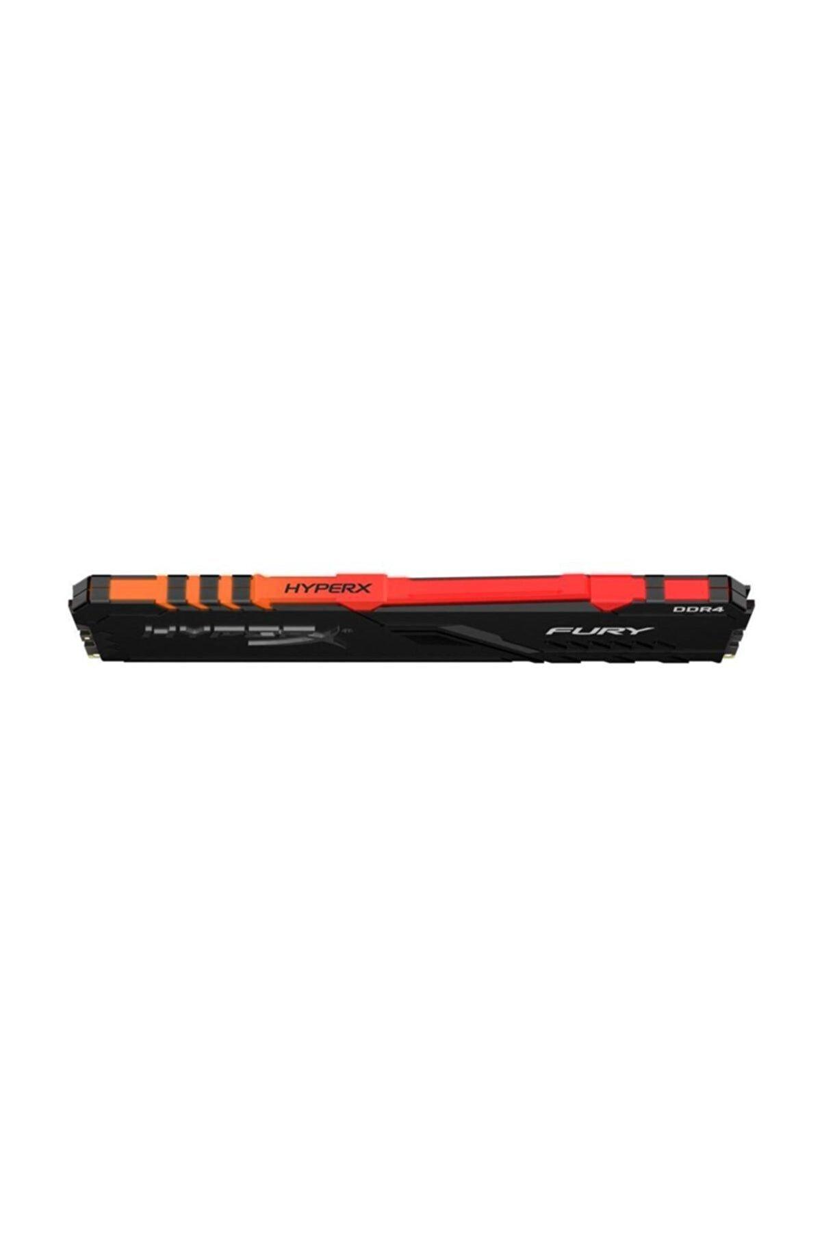 Kingston 16gb 3200mhz Hyperx Fury Rgb Ddr4 Ram Hx432c16fb3a/16