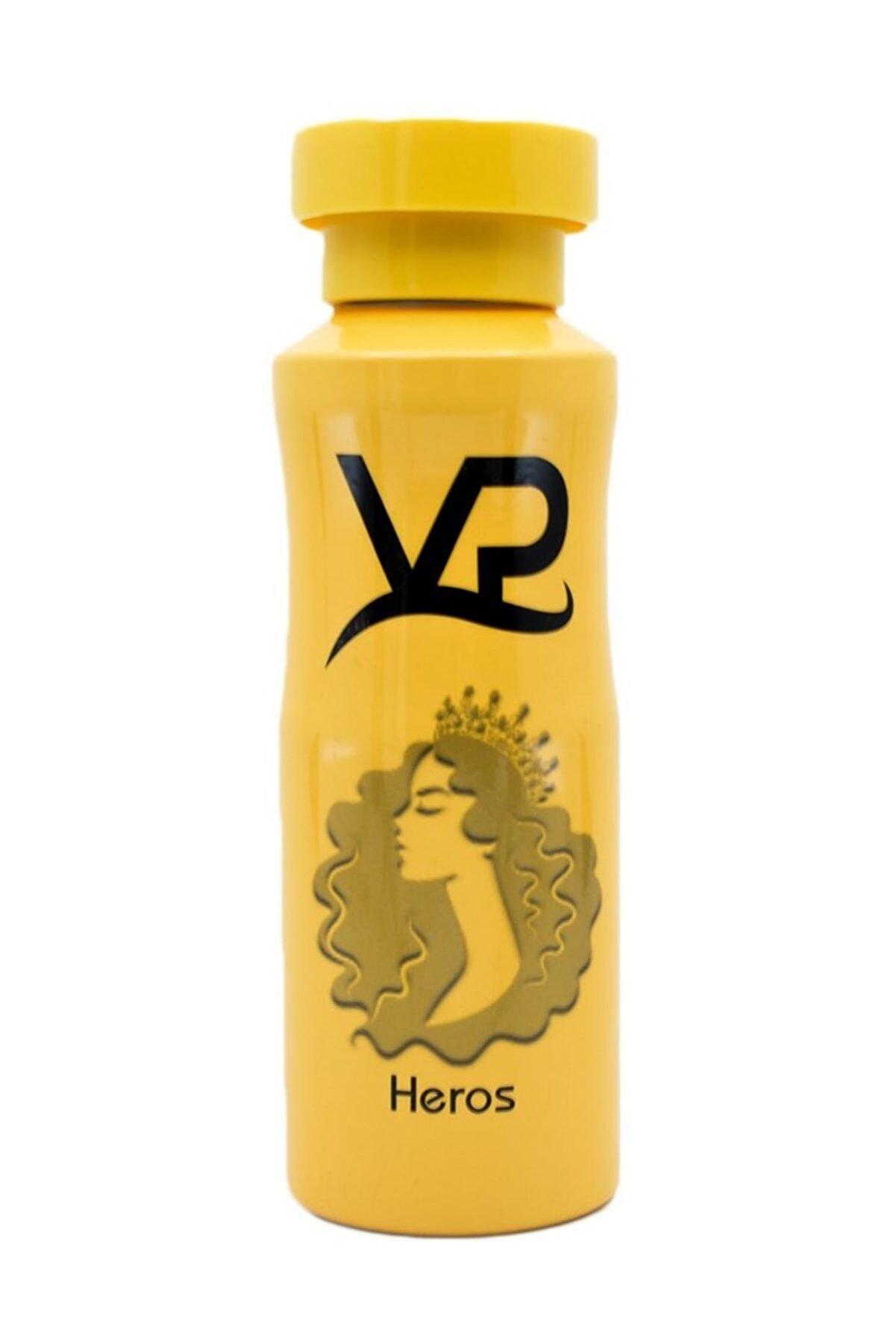VP Heros 200 ml Kadın Deodorant