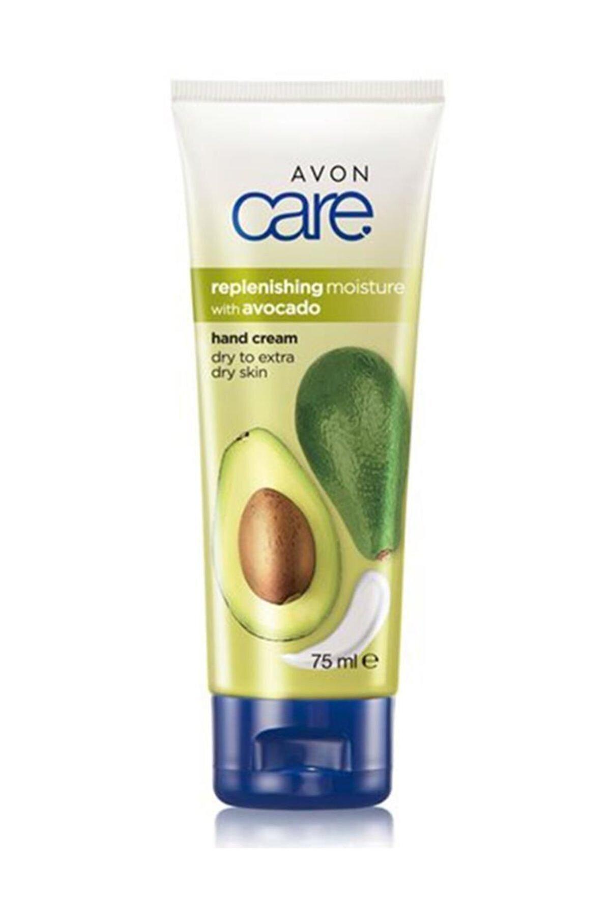 Avon Care Avokado Özleri İçeren El Kremi 75ml