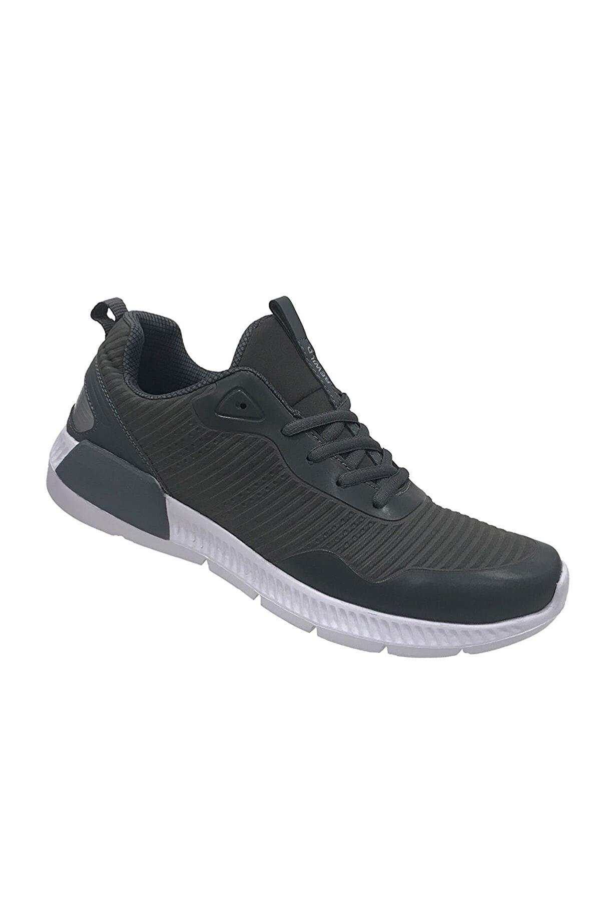 Bewild Füme Erkek Yürüyüş Ayakkabısı 1302M17