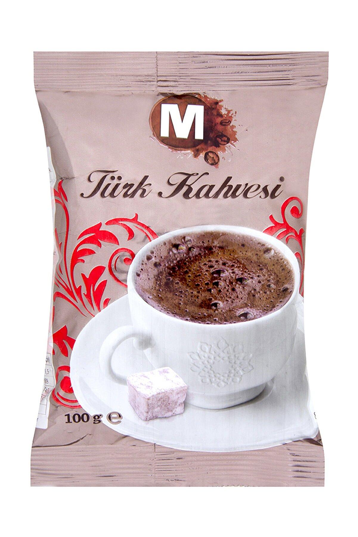 Migros Türk Kahvesi 100 gr