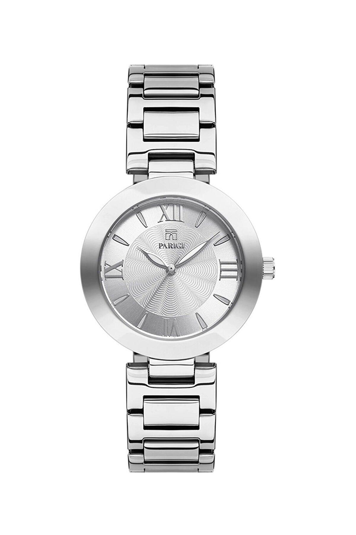 PARİGİ Kadın Kol Saati PRG800-08