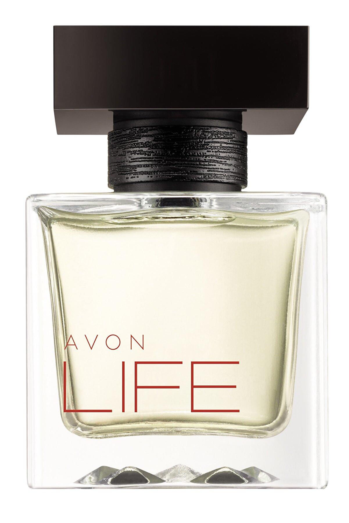 Avon Life by Kenzo Takada Erkek Edt 75 ml Erkek Parfümü 5050136616137